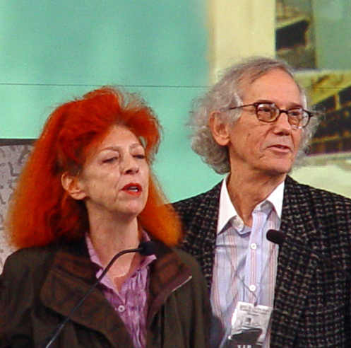 The world bids adieu to artist Christo, yet his ephemeral wonders live on