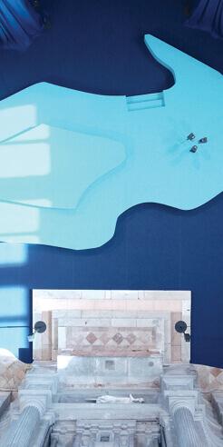 Transposing Home