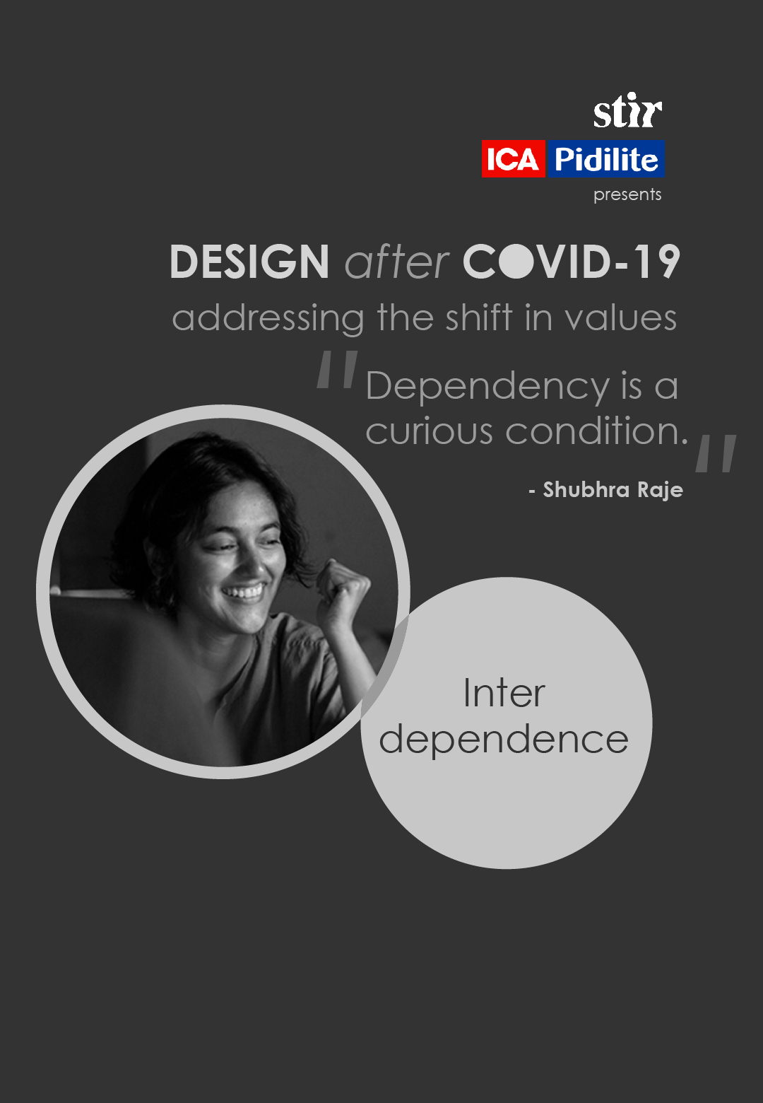 Indian architect Shubhra Raje on ecology, paradox, interdependence and self-sufficiency | Shubhra Raje | Design After COVID-19 | STIRworld