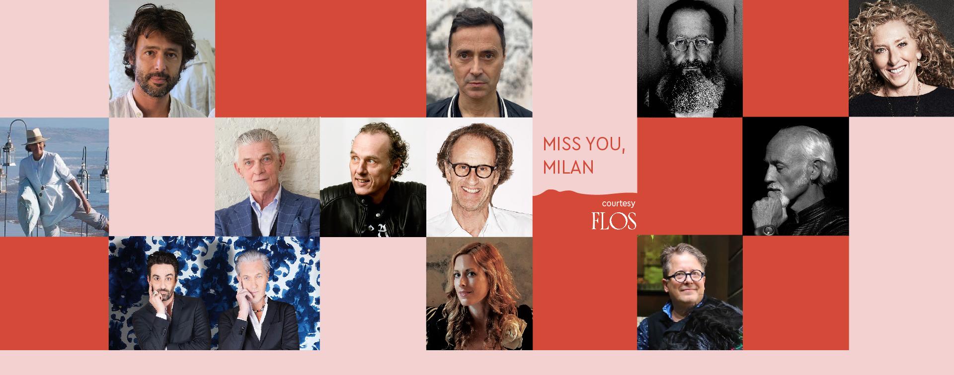 Miss You, Milan