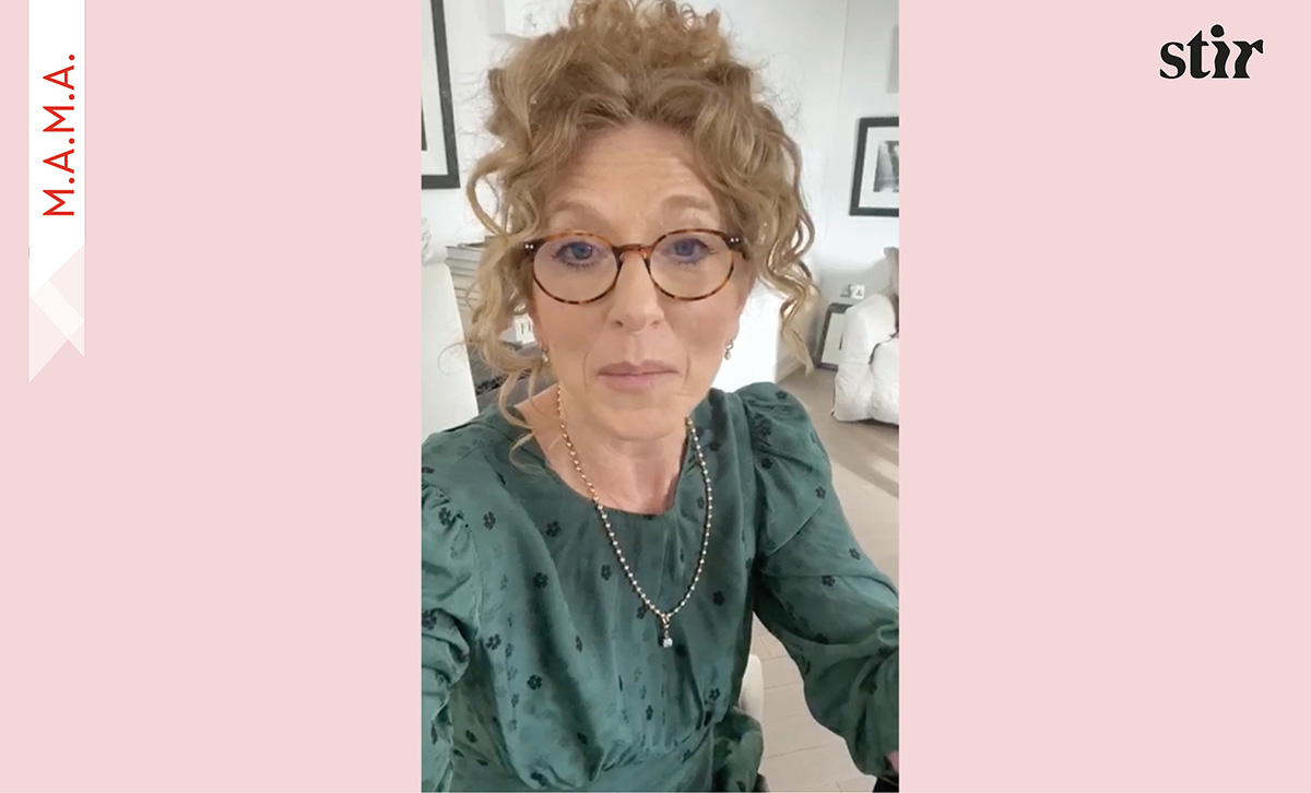 Celebrated interior designer Kelly Hoppen for M.A.M.A.| Moments of Affection: Milanese Alliances (M.A.M.A.) | STIRworld