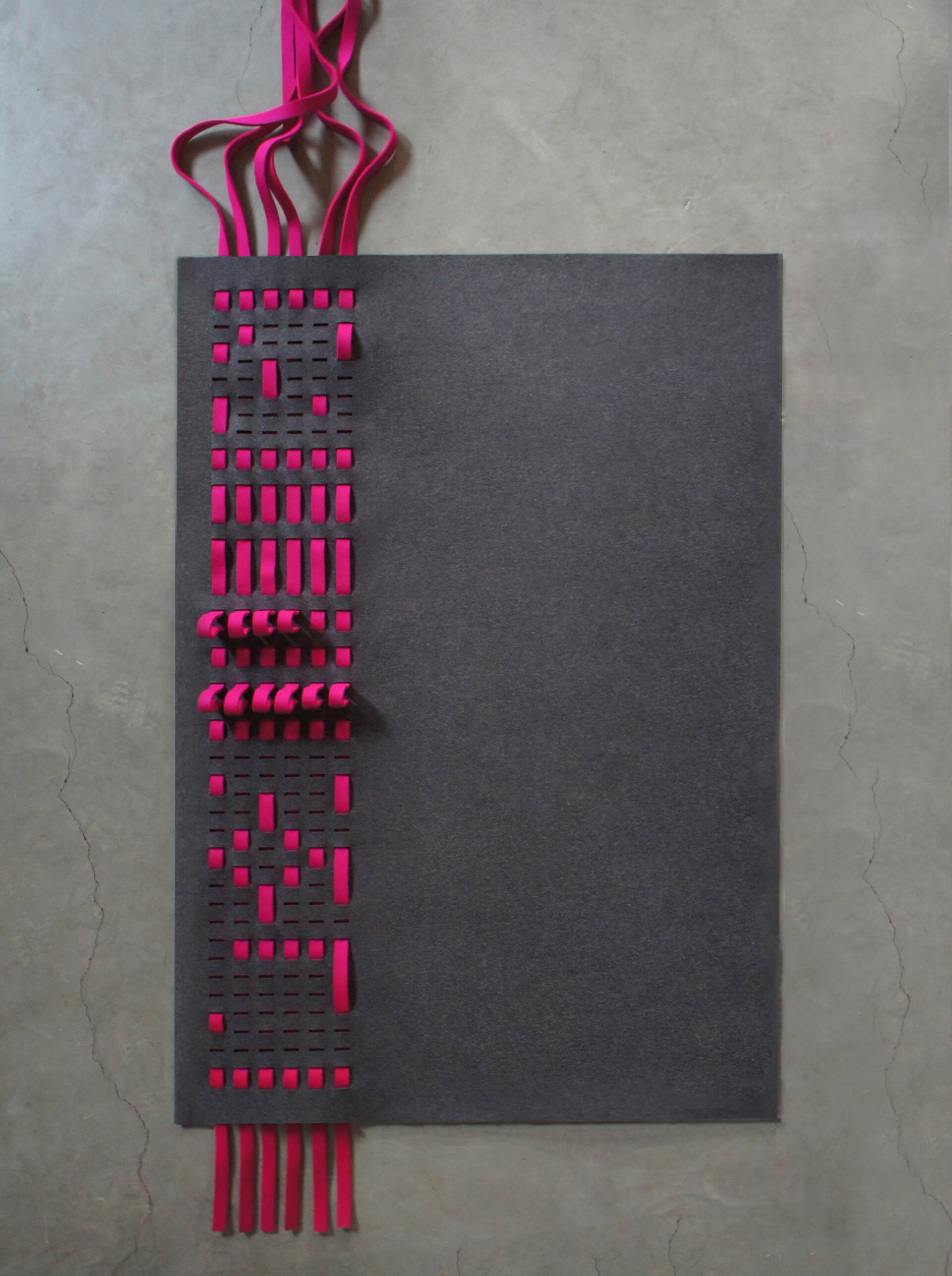 Loom Rug | Made in Turkey: Curated by Arhan Kayar | STIRworld