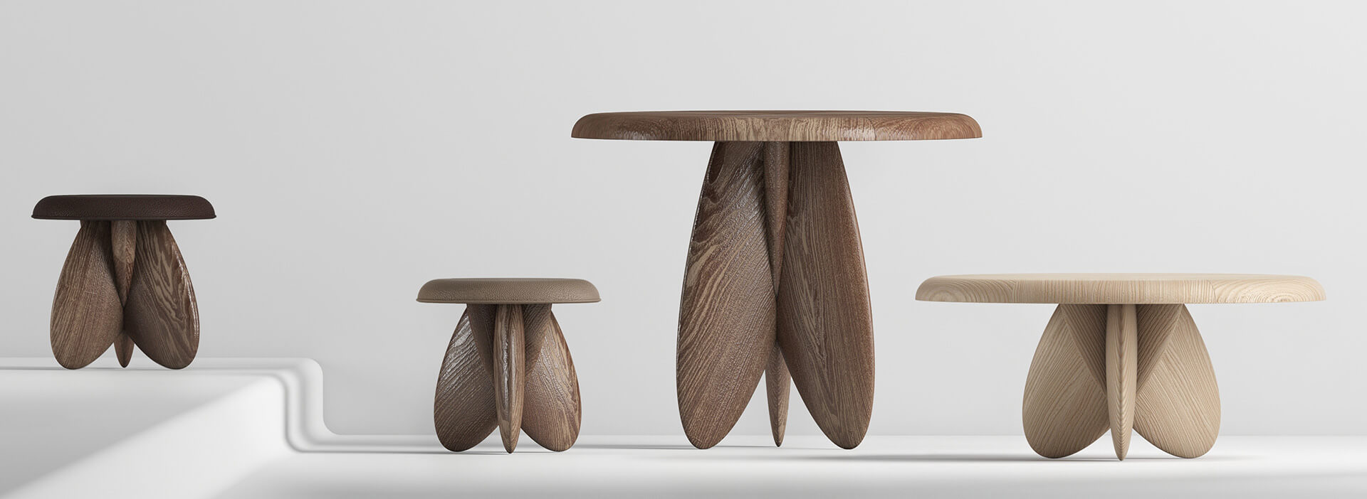 Sini Stool | Made in Turkey: Curated by Arhan Kayar | STIRworld