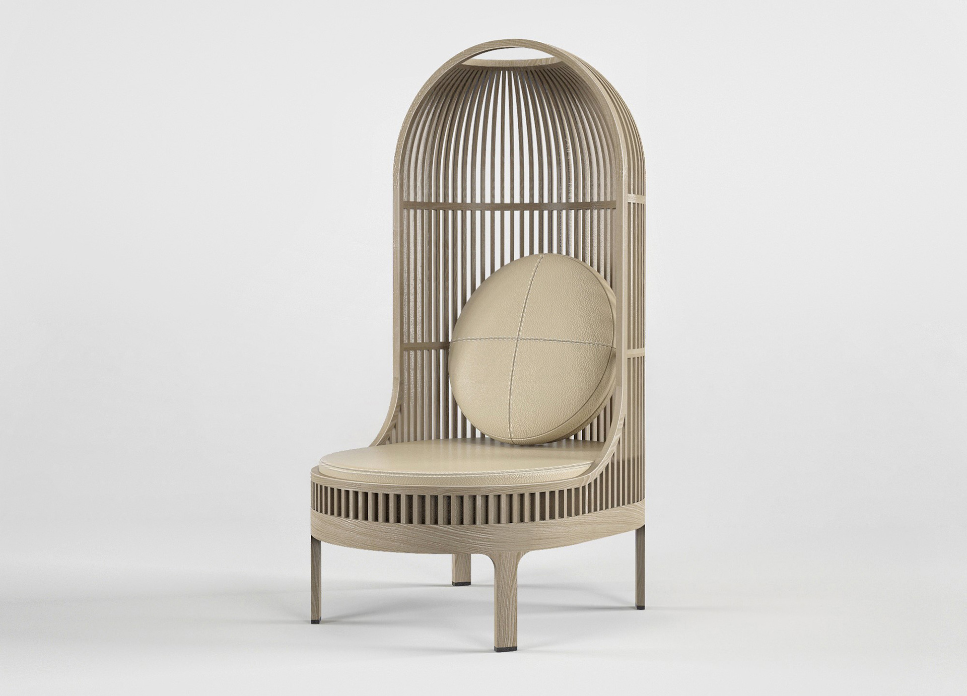 Nest Chair | Made in Turkey: Curated by Arhan Kayar | STIRworld