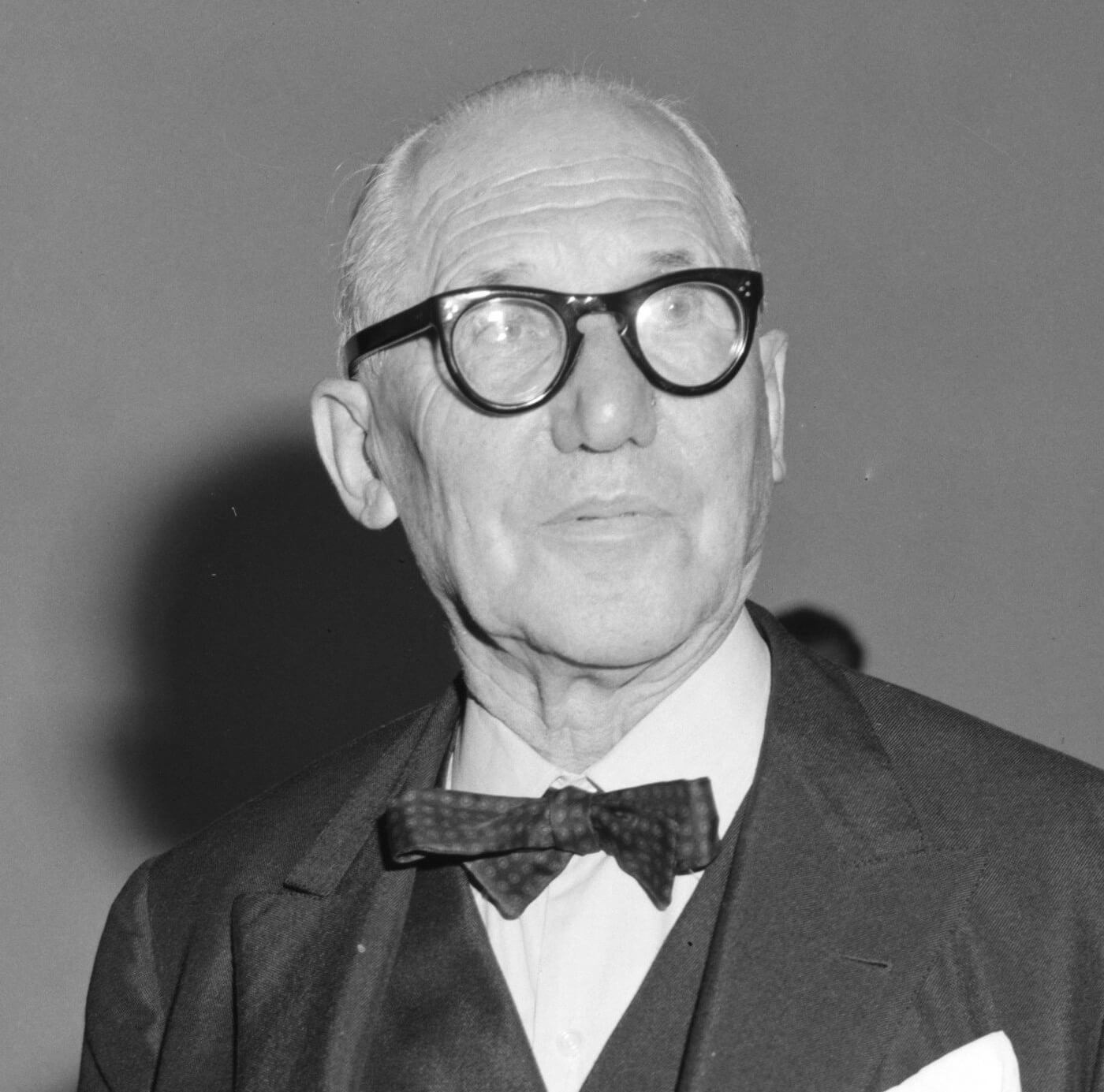 Swiss-French architect, urban planner, writer and painter, Le Corbusier | STIR Tribute | Le Corbusier and Furniture Design | STIRworld