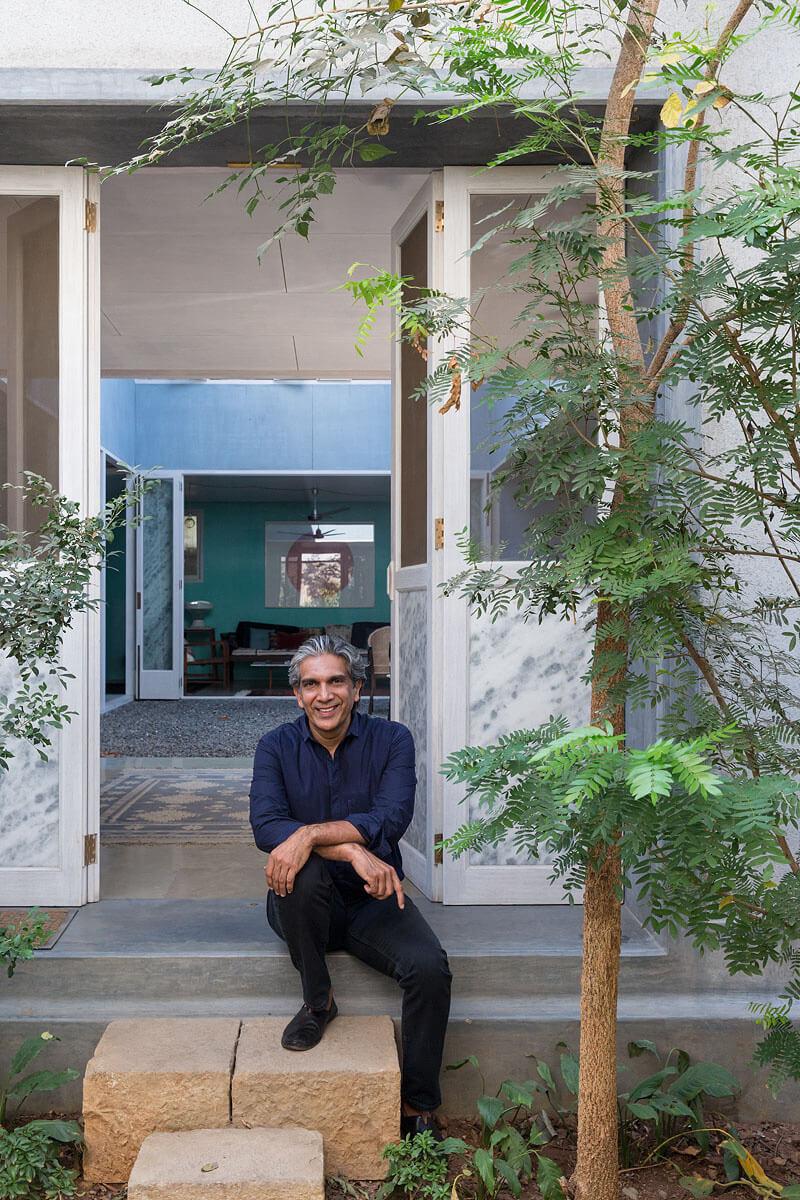 Bijoy Jain X Iwan Baan Cross Border Conversations