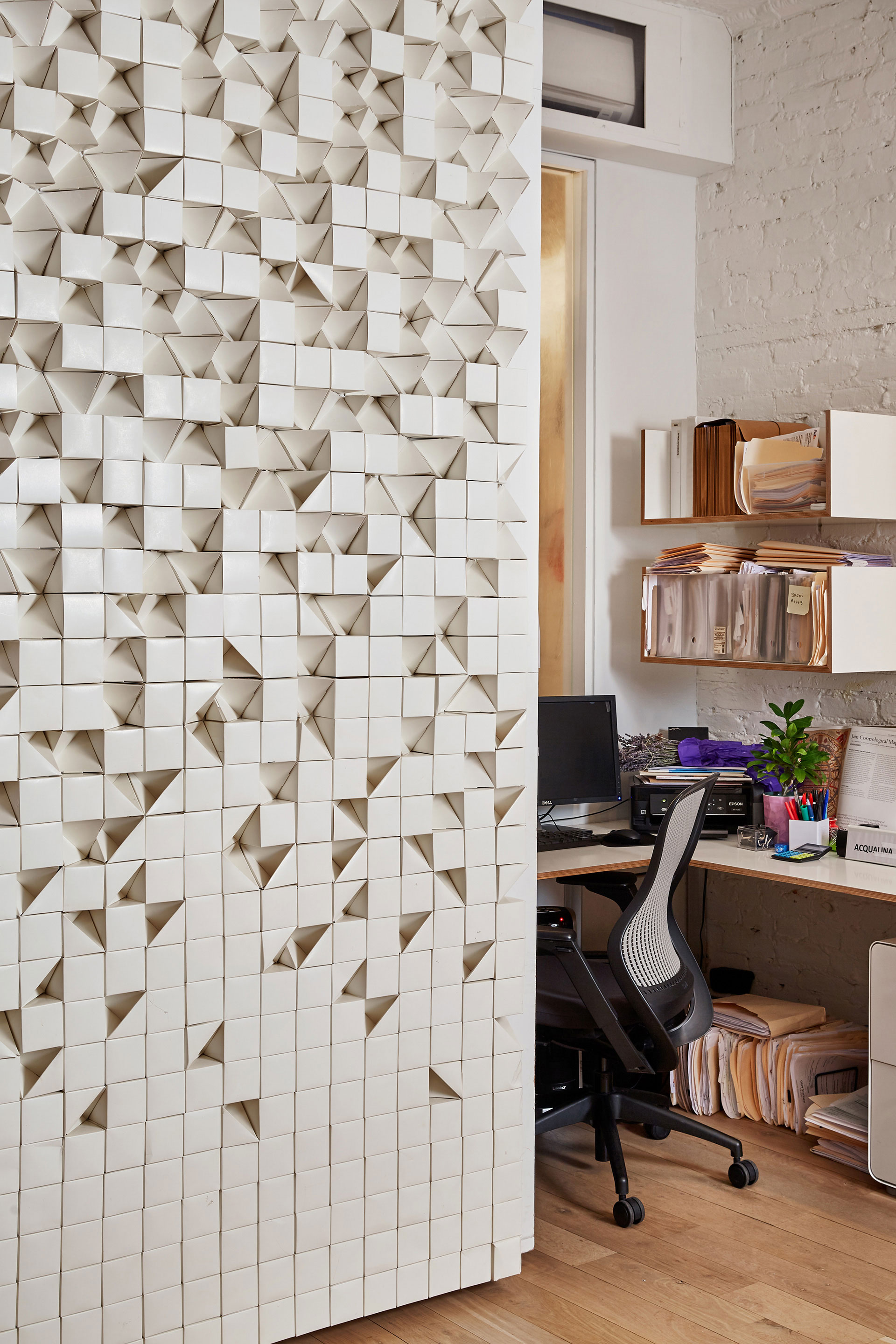 The office of Reddymade: Architecture and Design, New York| Suchi Reddy| STIR