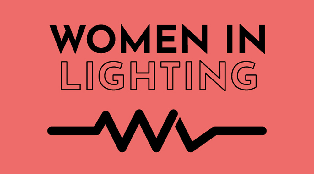 Women in Lighting (Logo) | Women in Lighting | STIR