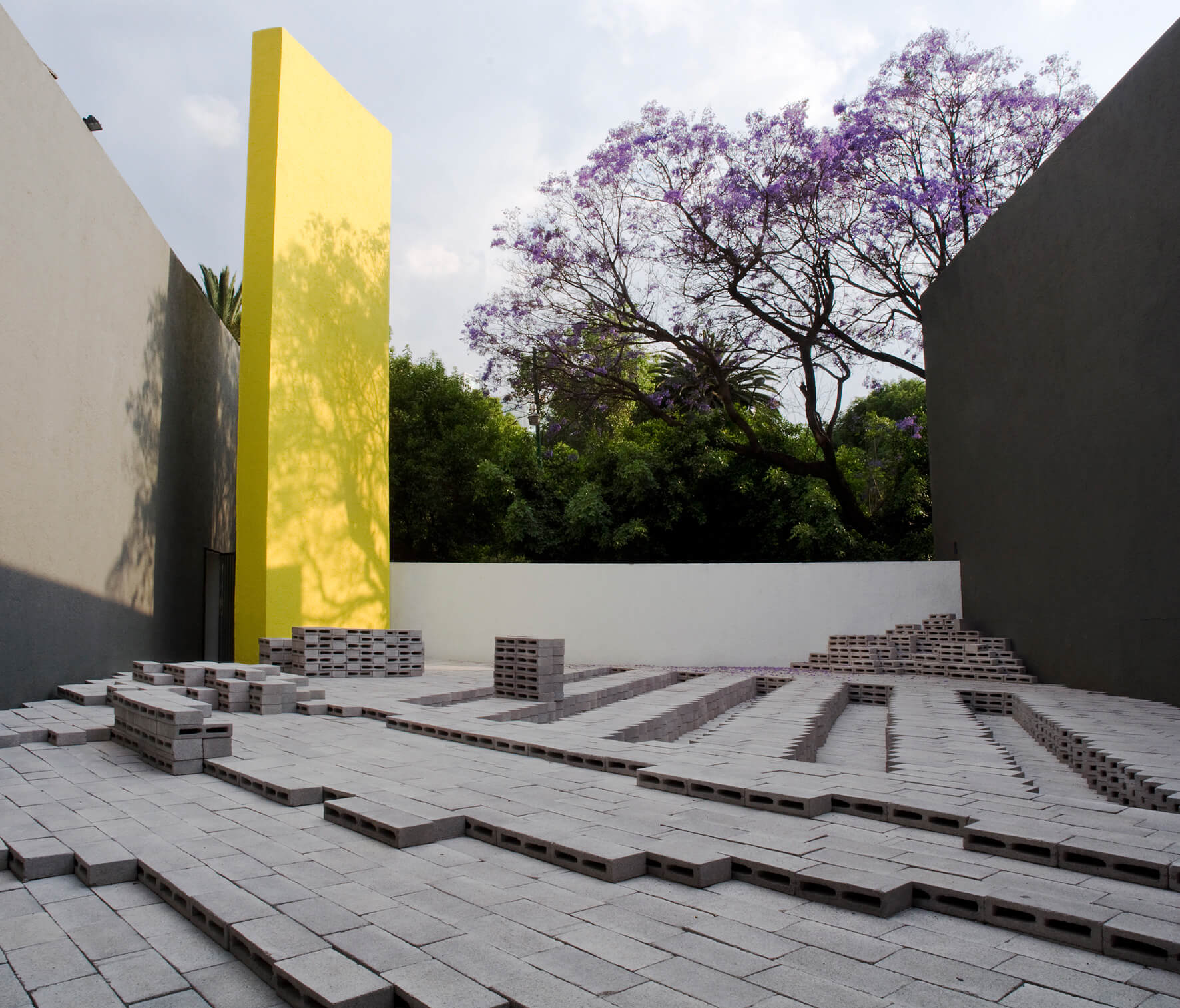 Pabellón Eco by Frida Escobedo | STIRrring Conversations: Frida Escobedo x Arik Levy | STIRworld