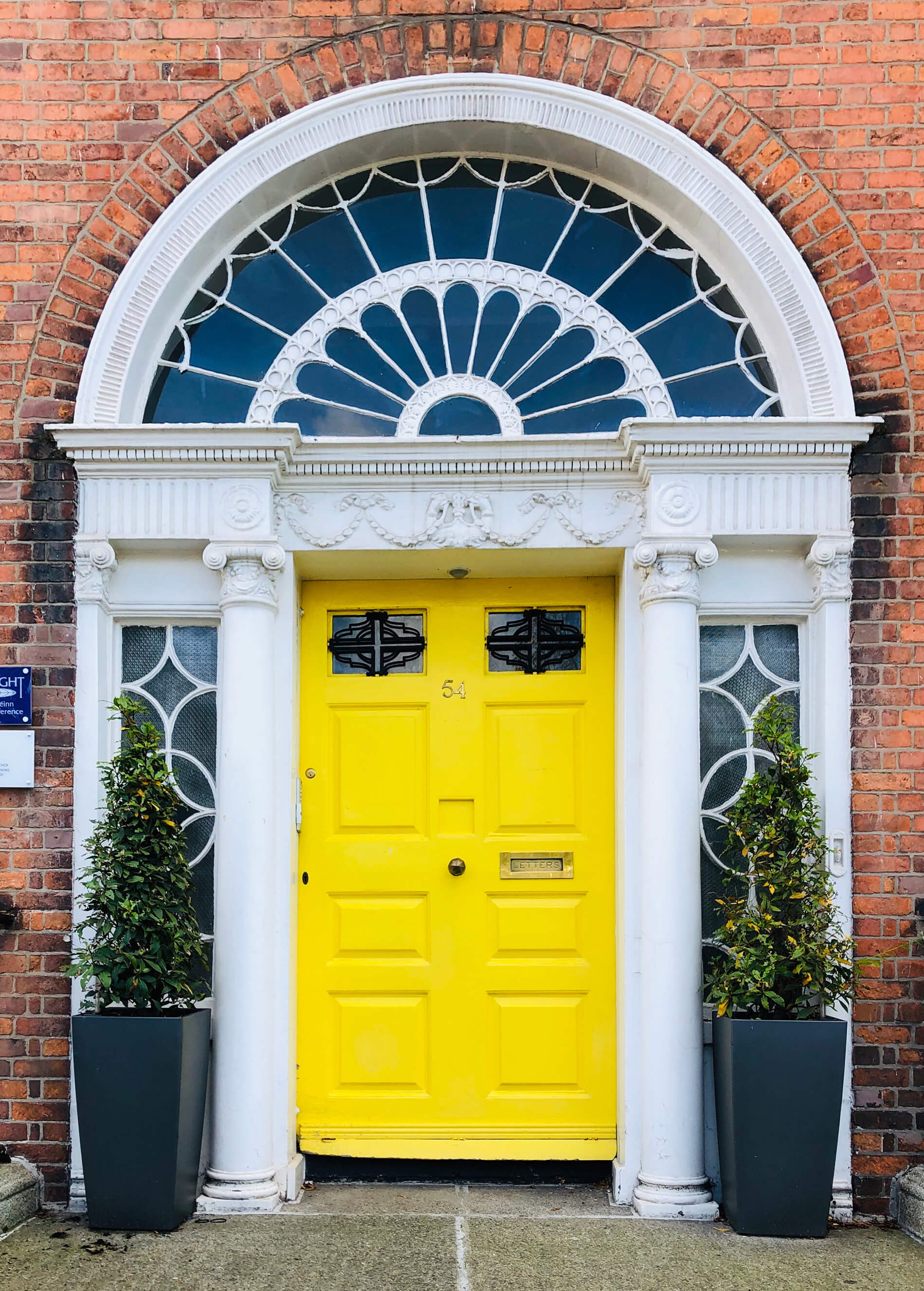 Dipped in the sun – the eclectic doors of Dublin | Dublin | STIRworld