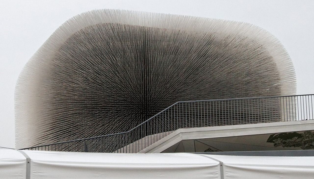 UK Pavilion, Shanghai, China, 2010 | Thomas Heatherwick | Heatherwick Studio | STIRworld