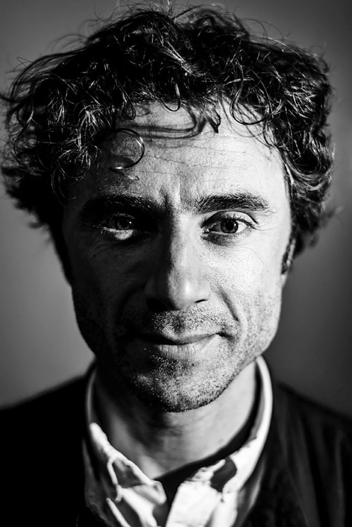 British architect and designer Thomas Heatherwick | Thomas Heatherwick | Heatherwick Studios | STIRworld