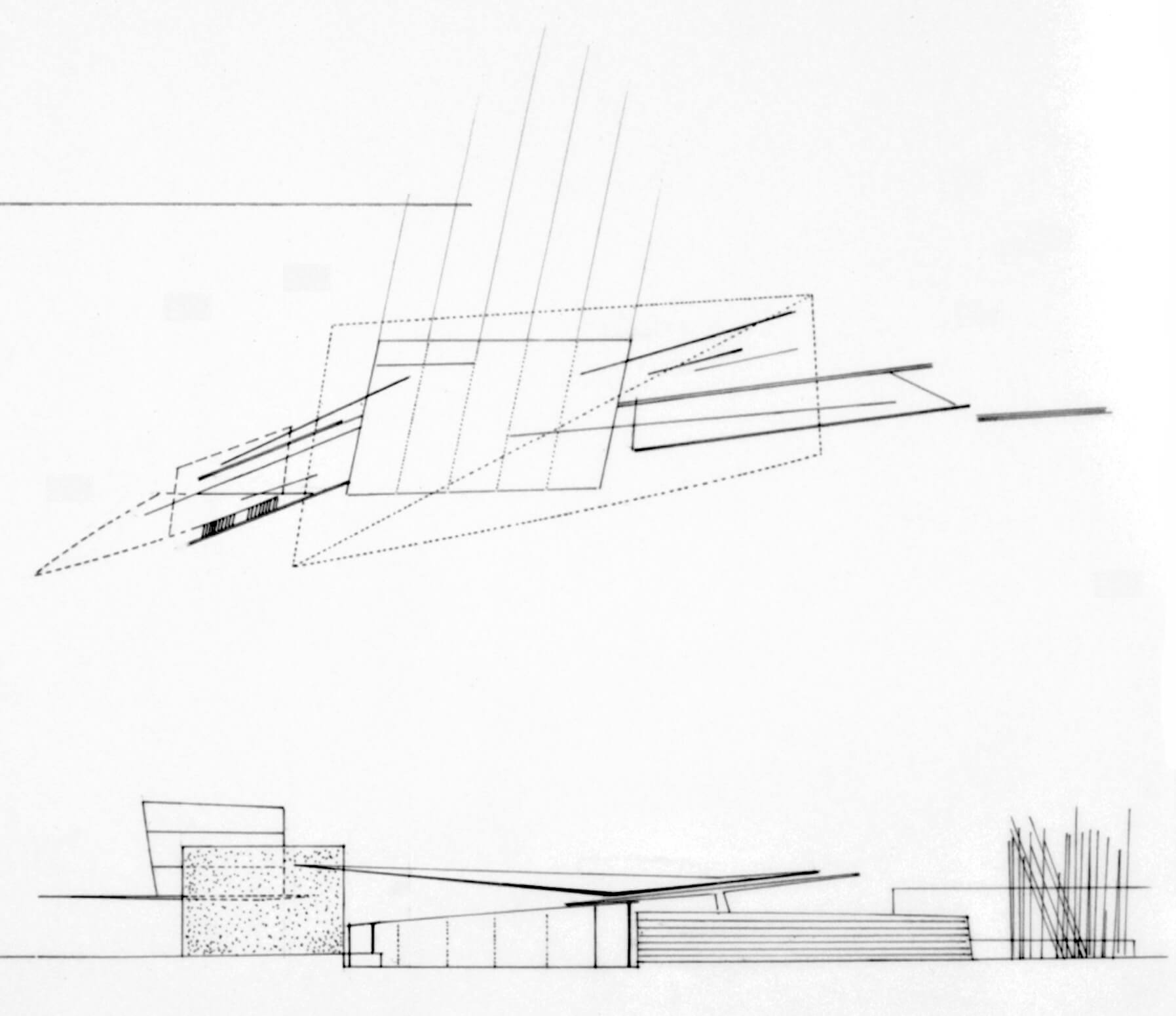 Revisiting Iconic Architect And Pritzker Laureate Zaha Hadid S First Major Project
