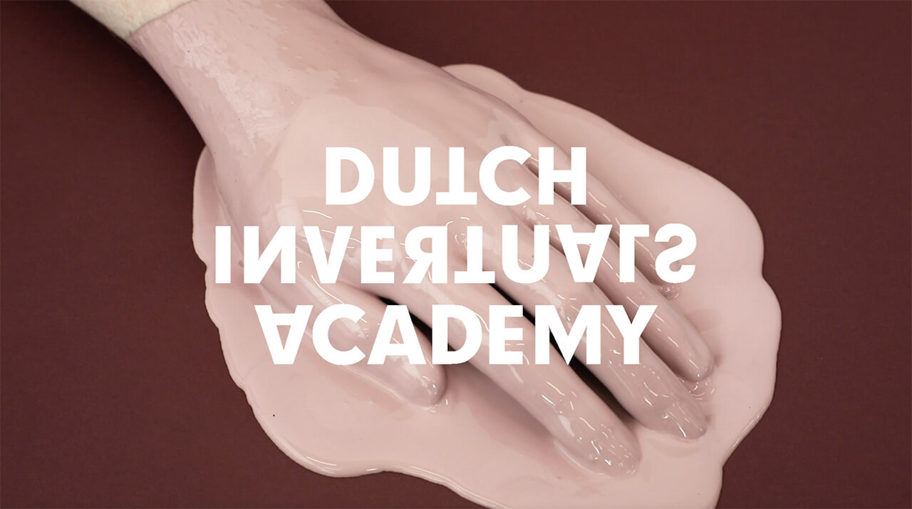 Dutch Invertuals Academy announcement | Made in the Netherlands: Curated by Wendy Plomp | STIRworld