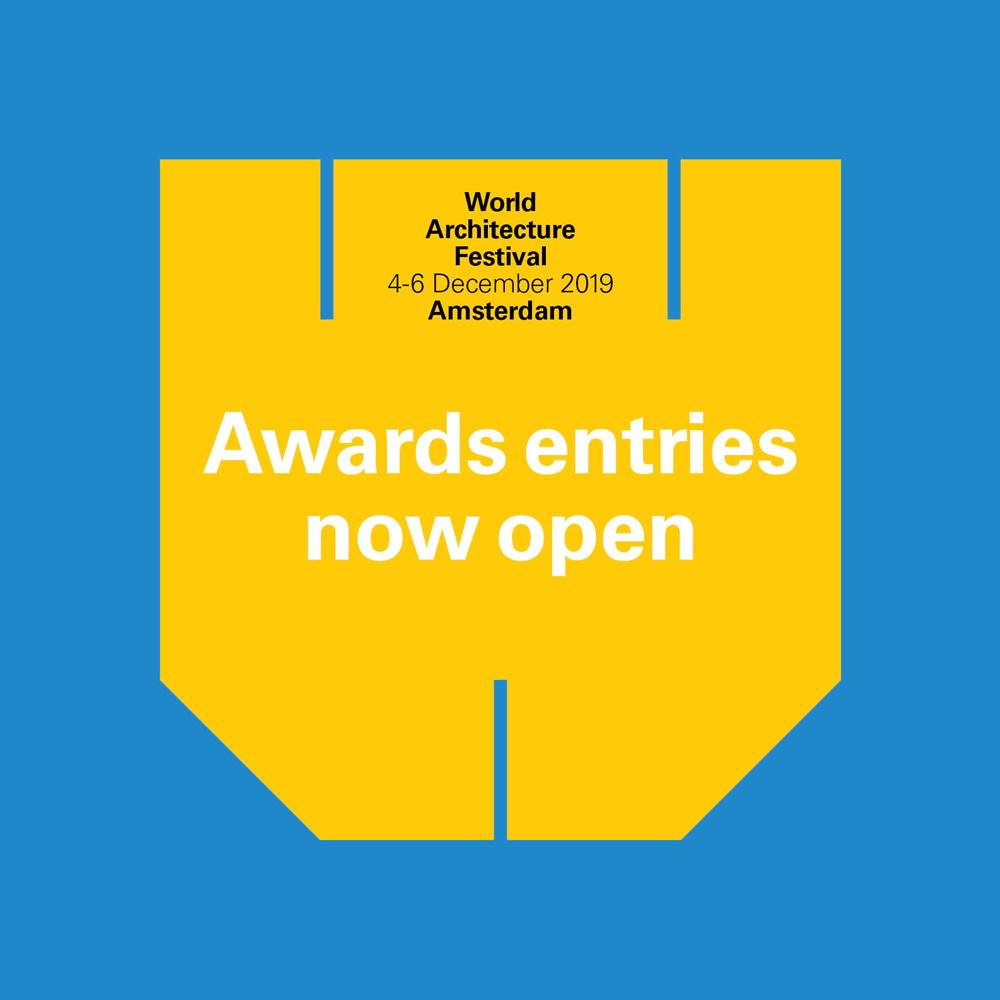 World Architecture Festival 2019