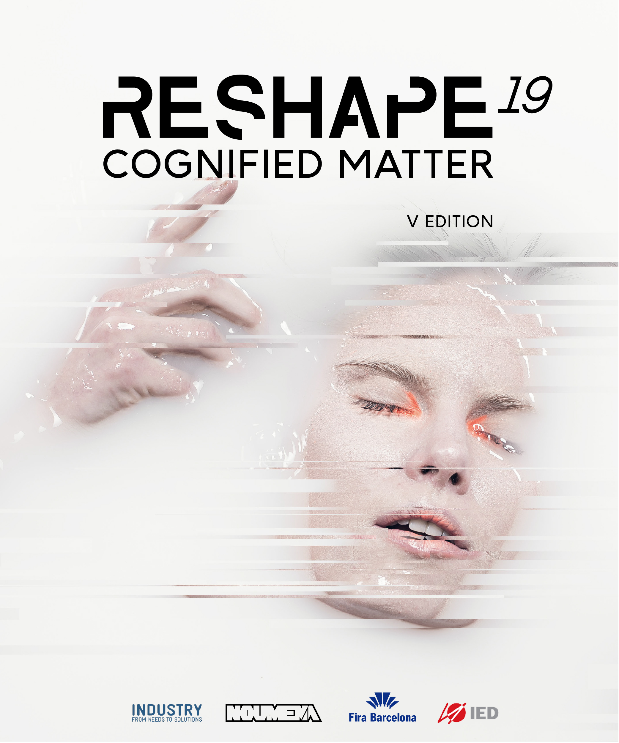 Reshape19   Cognified Matter
