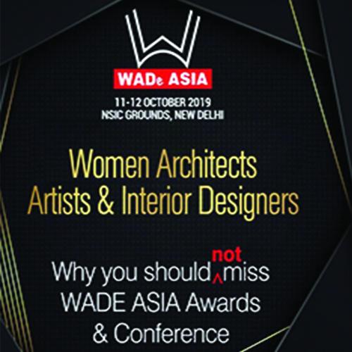 WADE Asia 2019