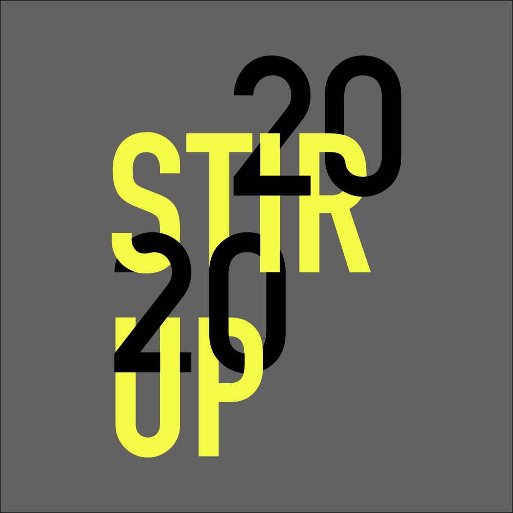 Open call for STIR UP 2020