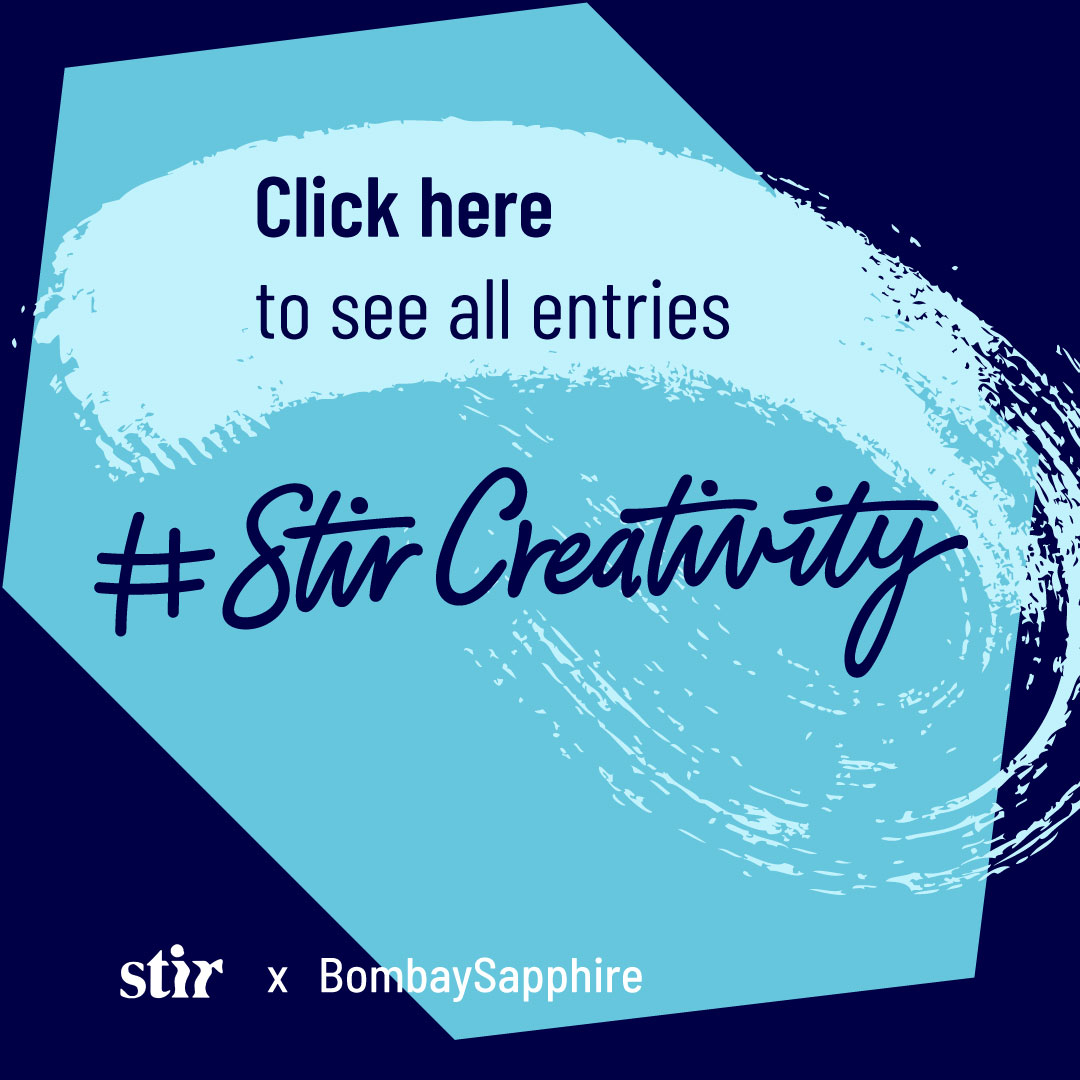 STIR Creativity