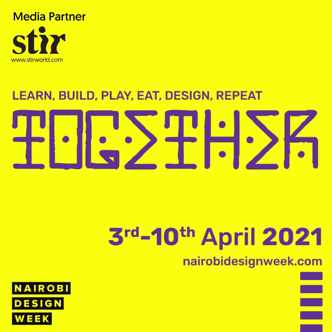 Nairobi Design Week 2021