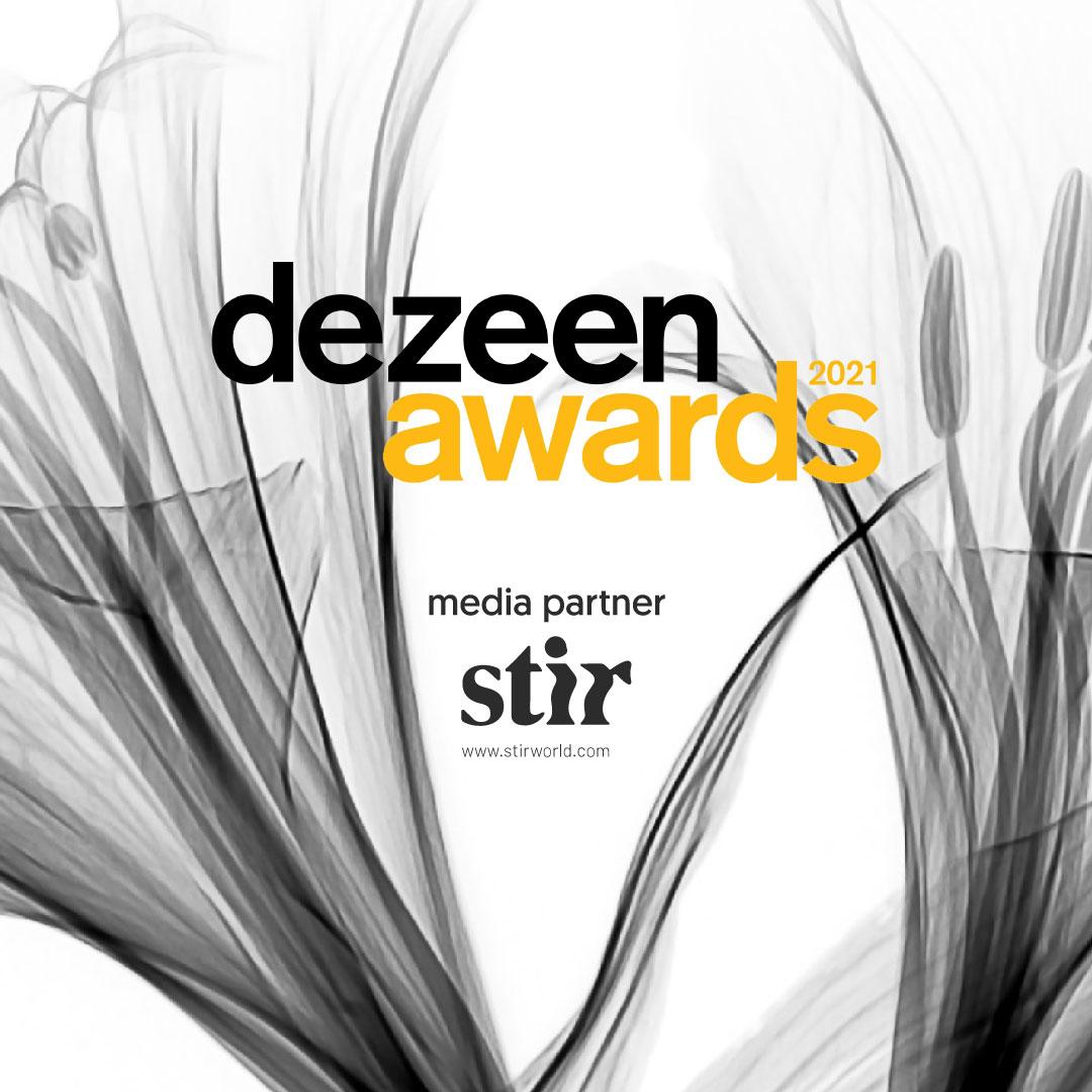Dezeen Award 2021