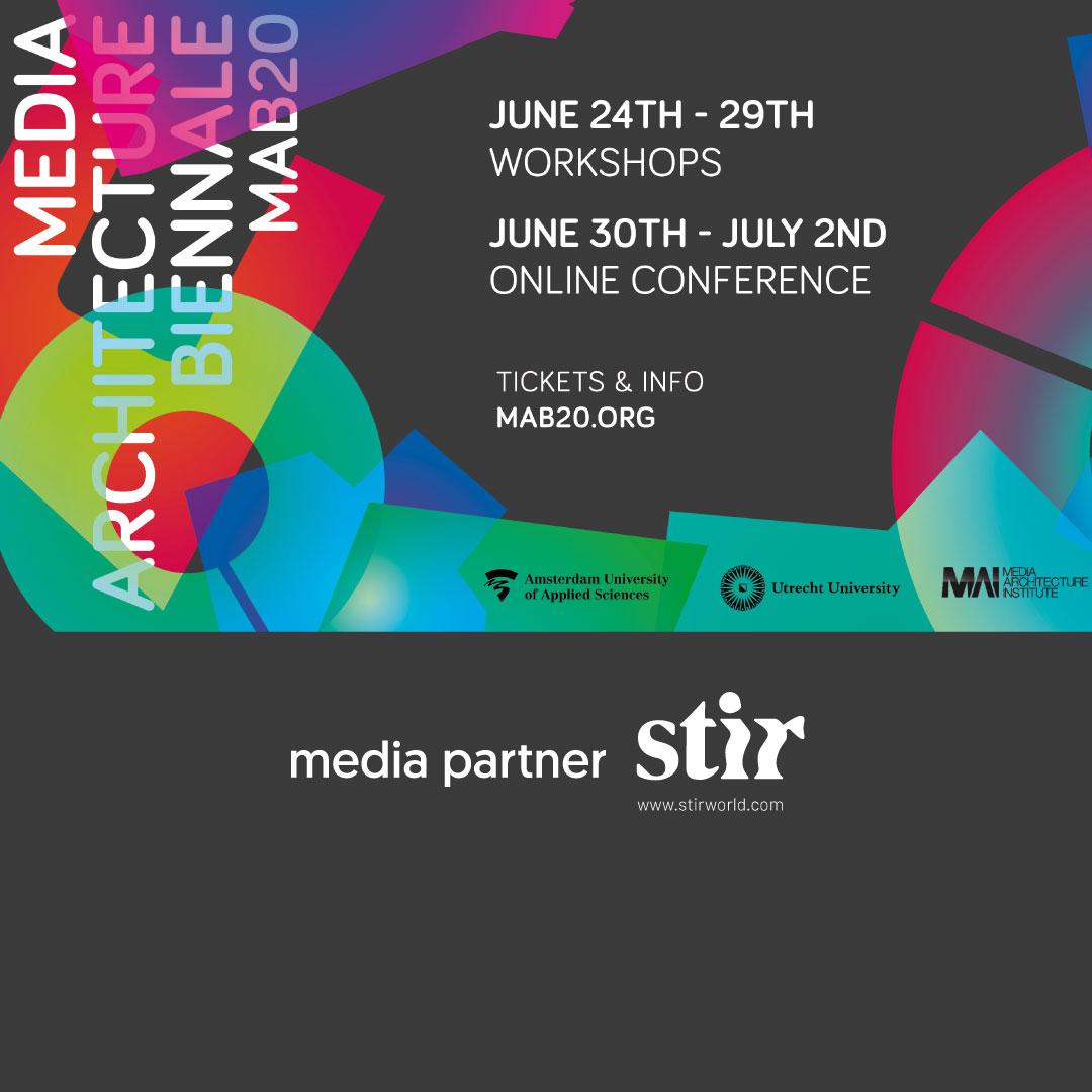 Media Architecture Biennale 20