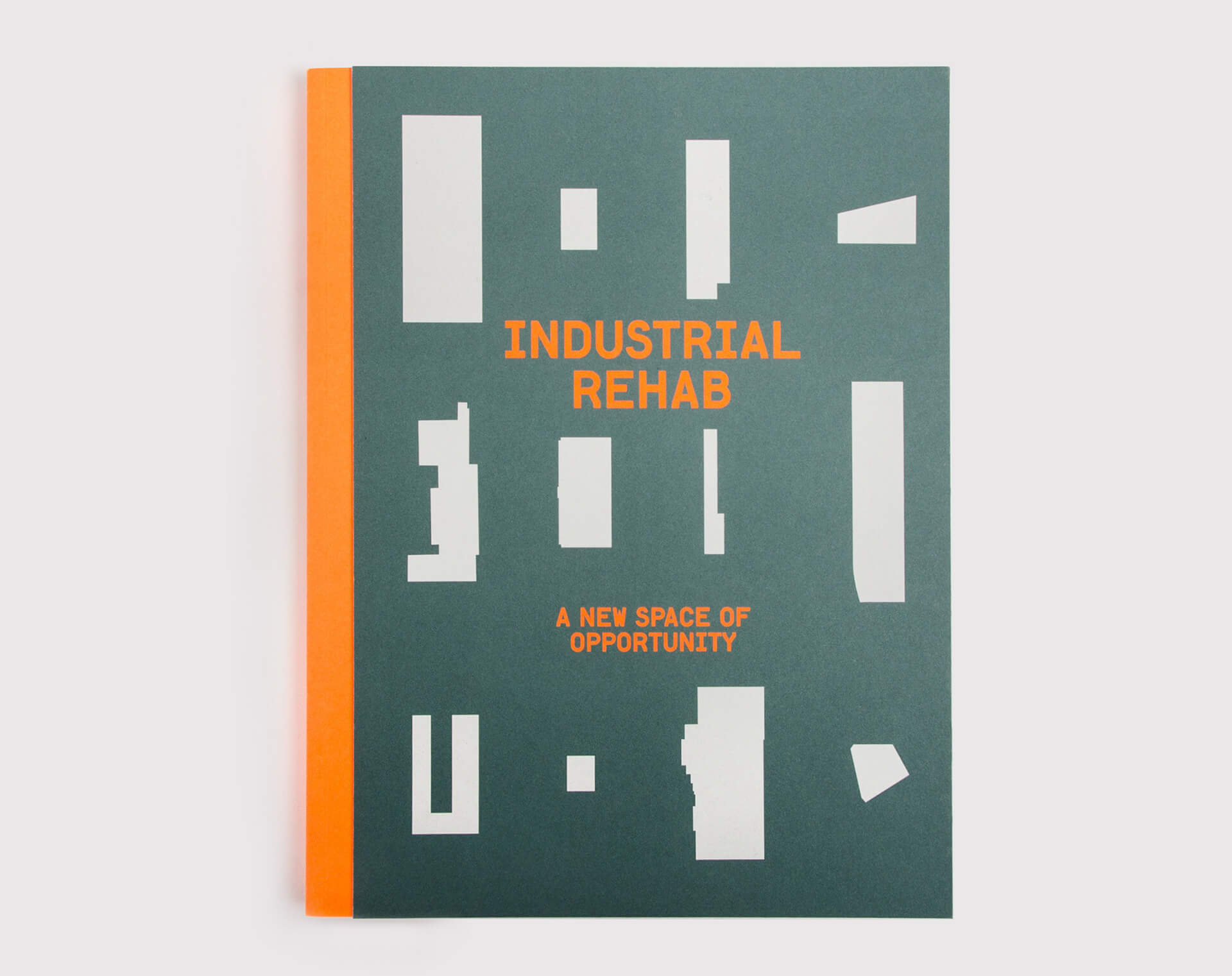 Industrial Rehab: A New Space of Opportunity, research conducted by Hawkins\Brown and JLL | Nicola Rutt | Design After COVID-19 | STIRworld