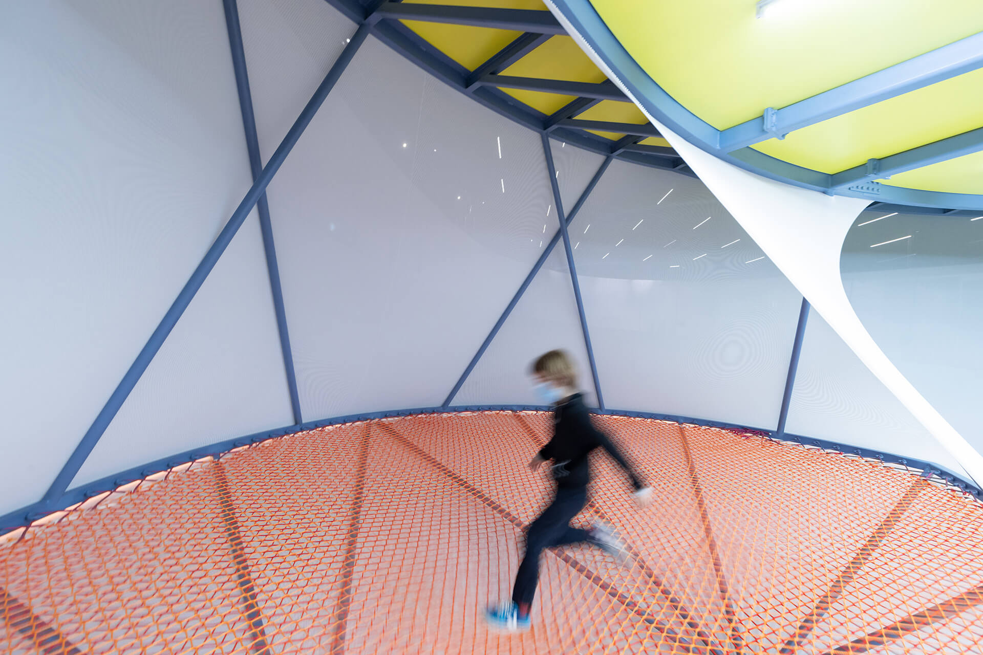Beeline by SO-IL transforms the Amanda Levete-designed MAAT building | MAAT | Lisbon, Portugal | STIRworld
