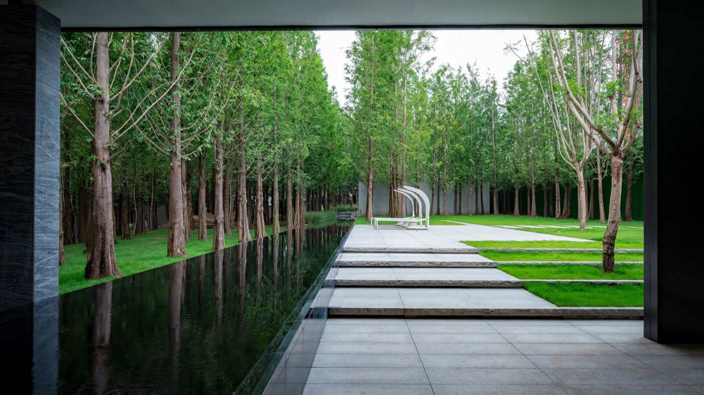 Chongqing Forest Park by A&N Shangyuan | DNA Paris Design Awards 2020| STIRworld