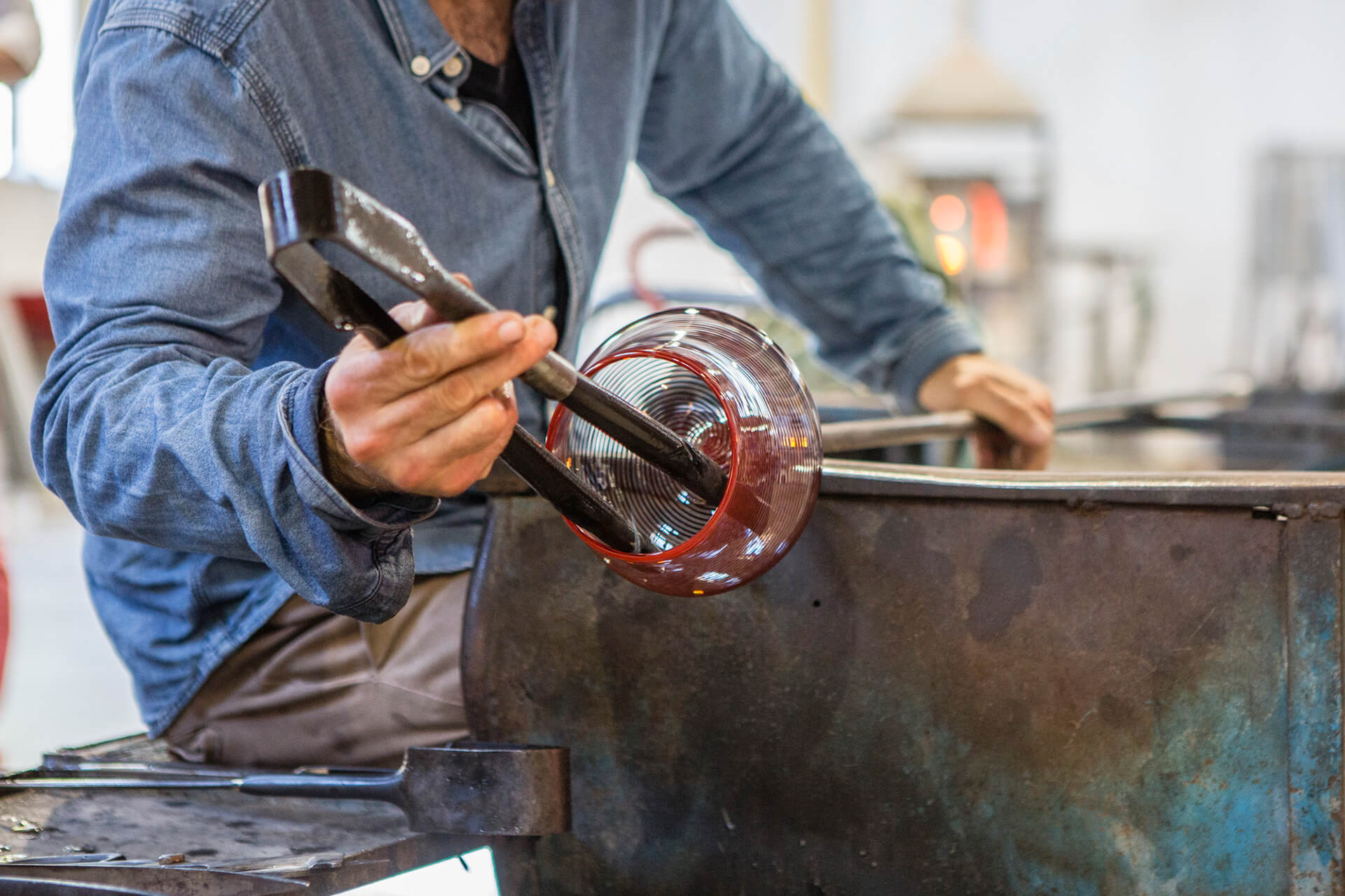 The Venice Glass Week celebrates, support and promotes the art of glassmaking| Venice reopens post COVID-19 lockdown | STIRworld