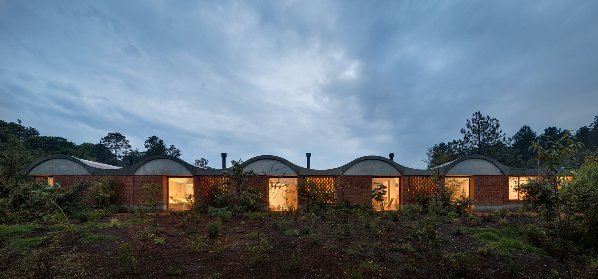 Casa Terreno by Fernanda Canales| Royal Academy of Arts Architecture Awards| STIR