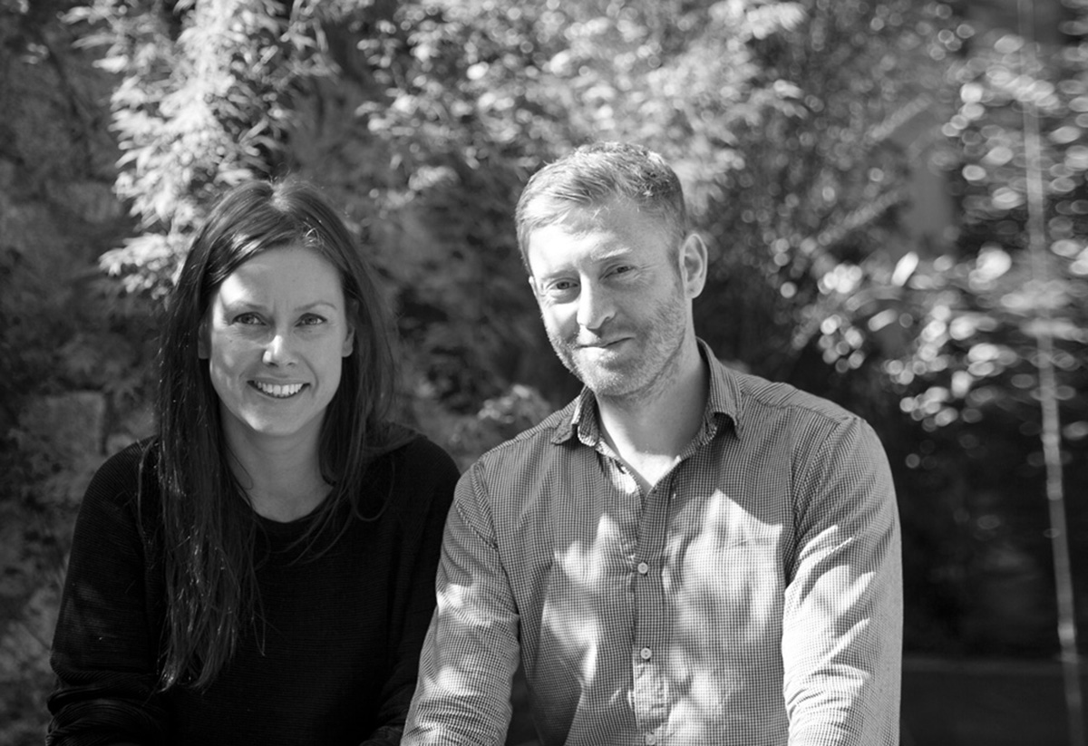 Alice Casey and Cian Deegan of TAKA architects | Royal Academy of Arts Architecture Awards| STIR