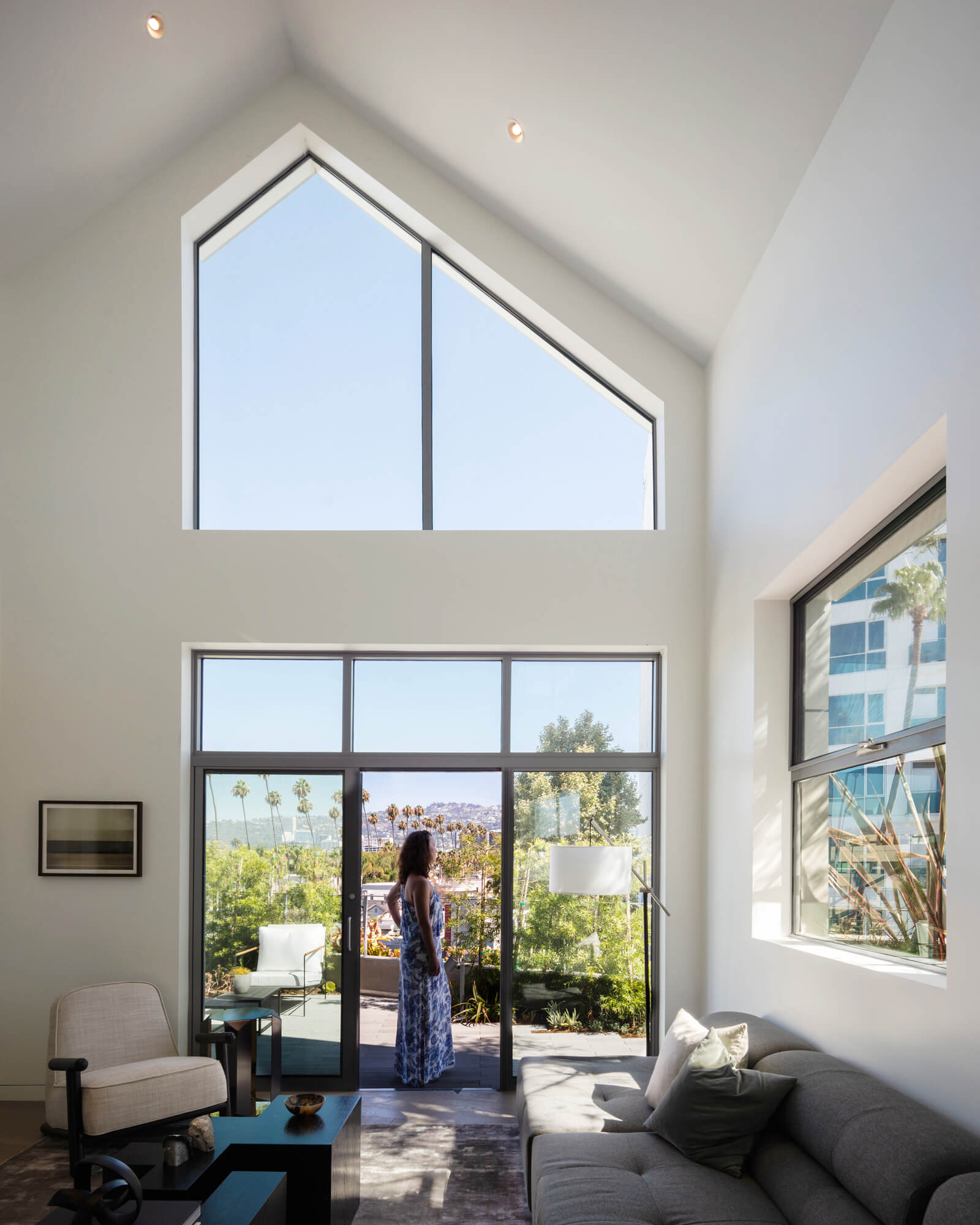 Inside the light filled, lavish apartments | Gardenhouse by MAD Architects | STIRworld