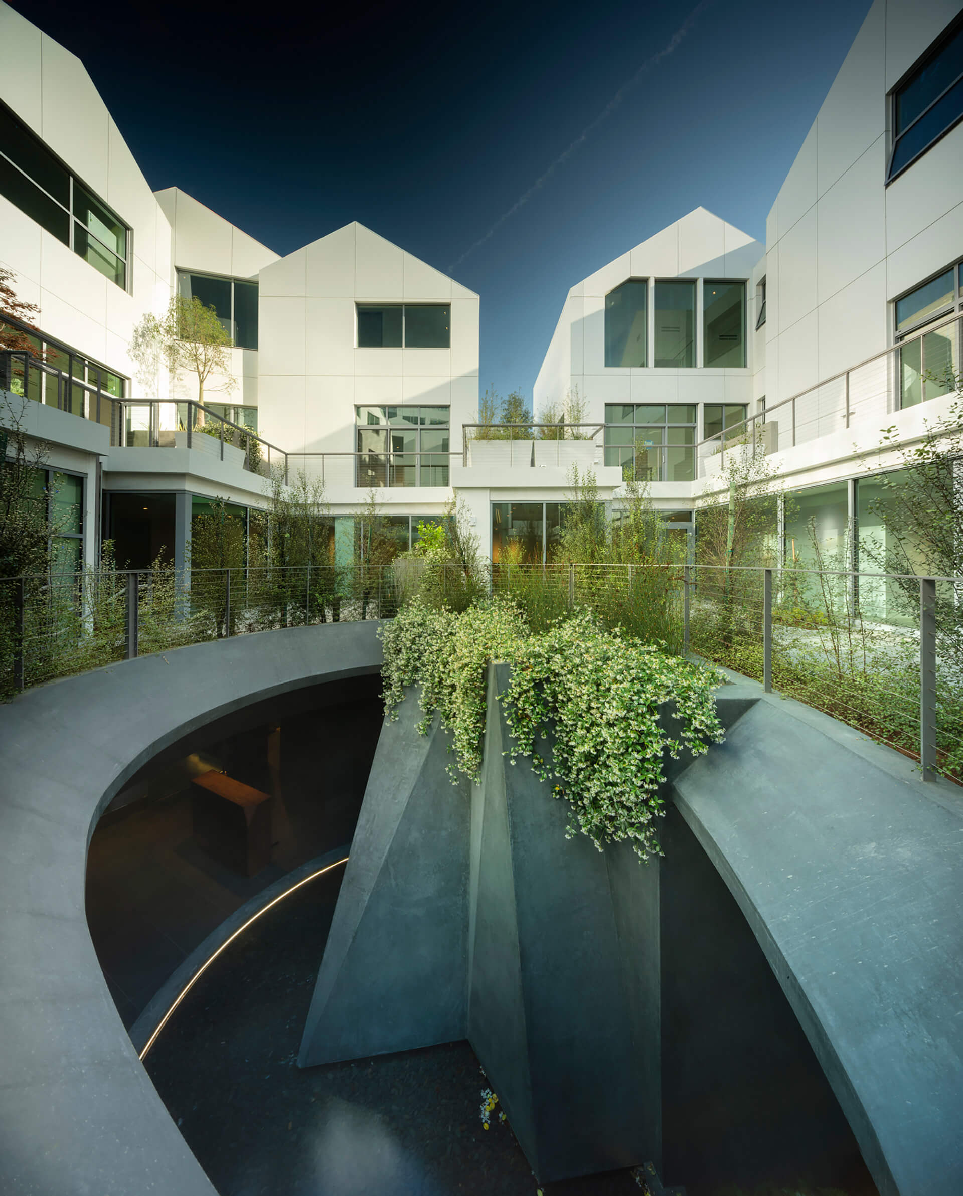 Gardenhouse is half urban, half nature | Gardenhouse by MAD Architects | STIRworld