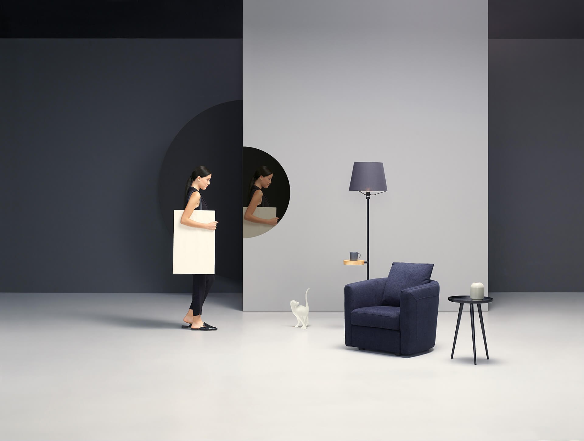 Nest Chair by Script - A Godrej venture | Script - a Godrej venture | STIRworld