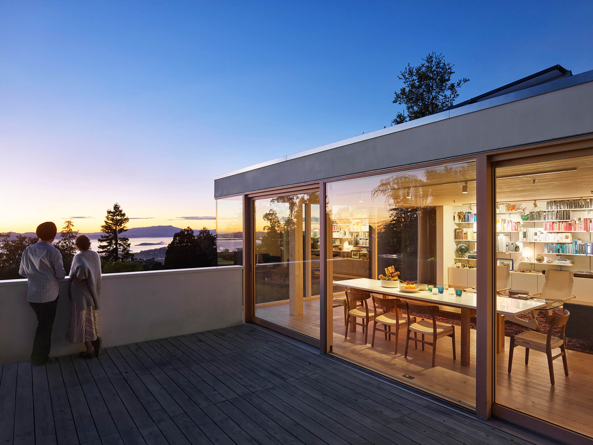 House of Light's balcony | House of Light designed by Rangr Studio | STIRworld