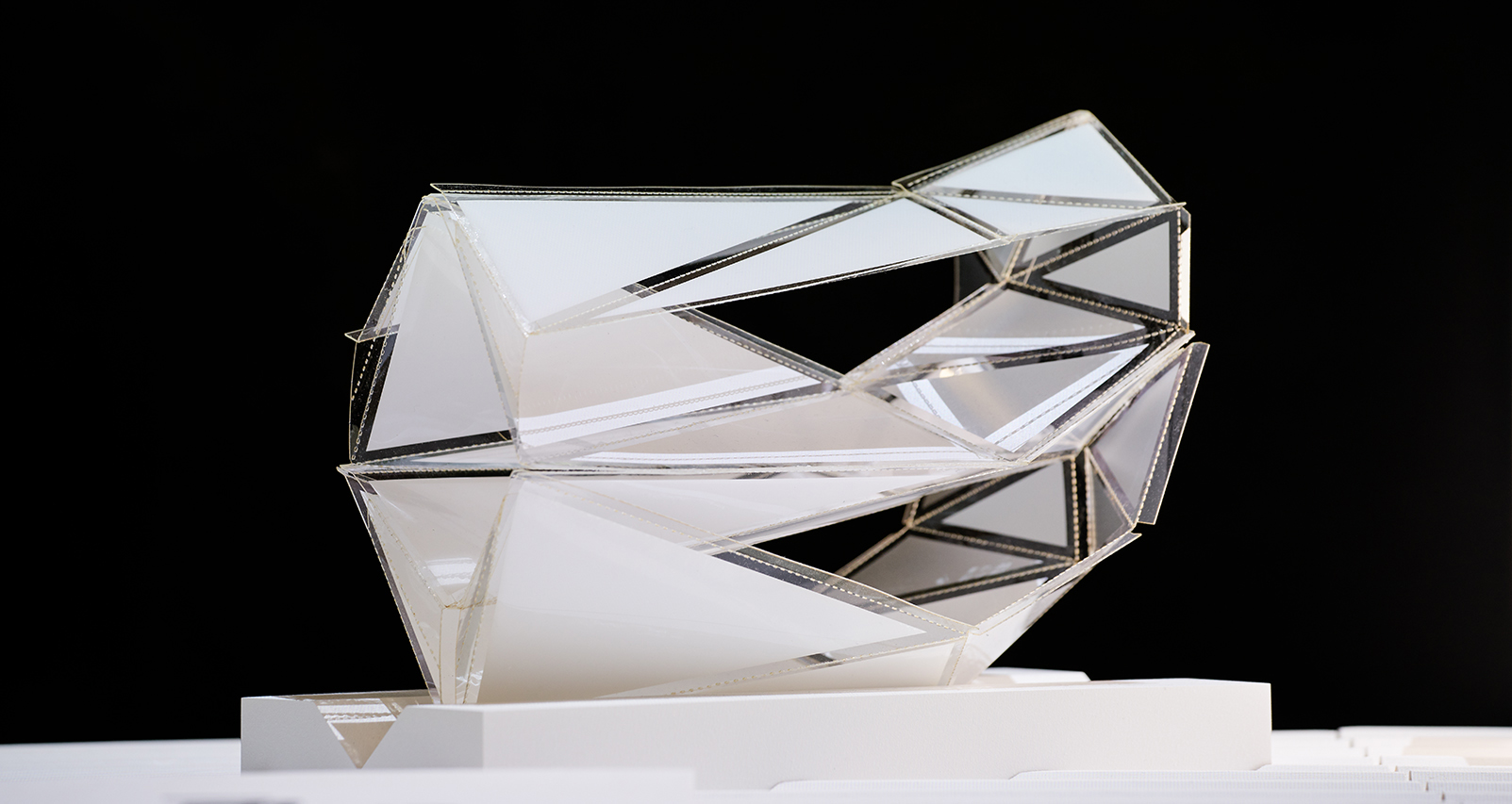 A prototype of the design| Lexus design Award| STIR