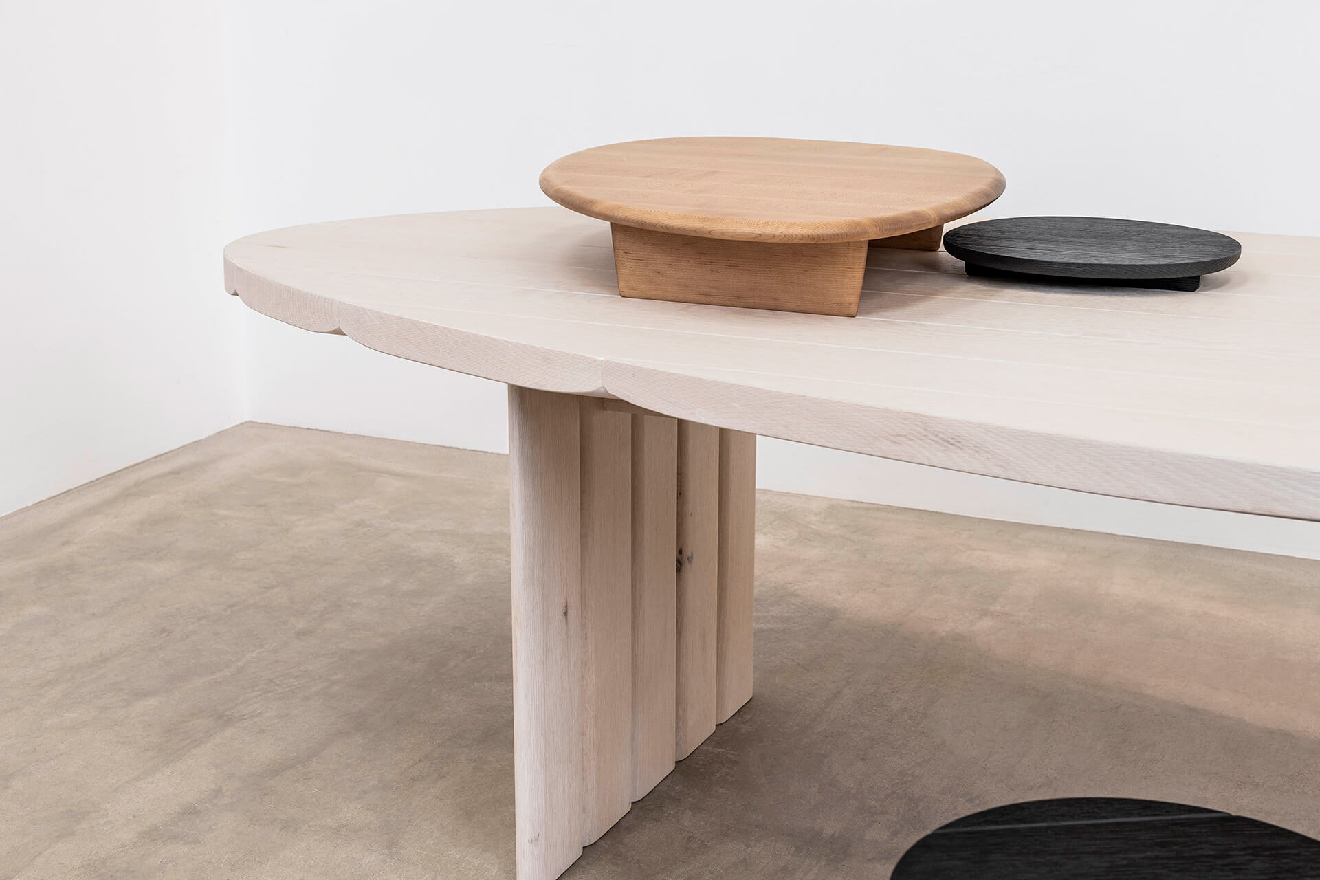 Stammtisch - a regular table for friends and family to gather | Connected | Sebastian Herkner | STIRworld