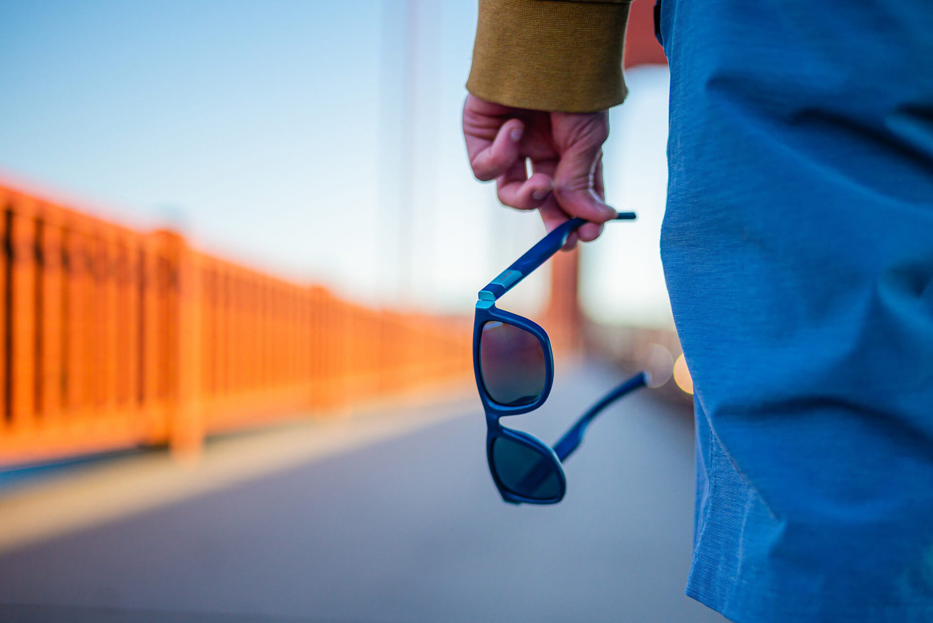 The Ocean Cleanup Sunglasses | The Ocean Cleanup Sunglasses | STIRworld