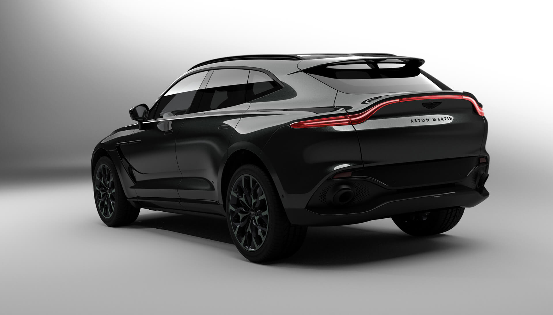 Each home purchase will be accompanied by the Aston Martin SUV | 130 William | New York | STIRworld