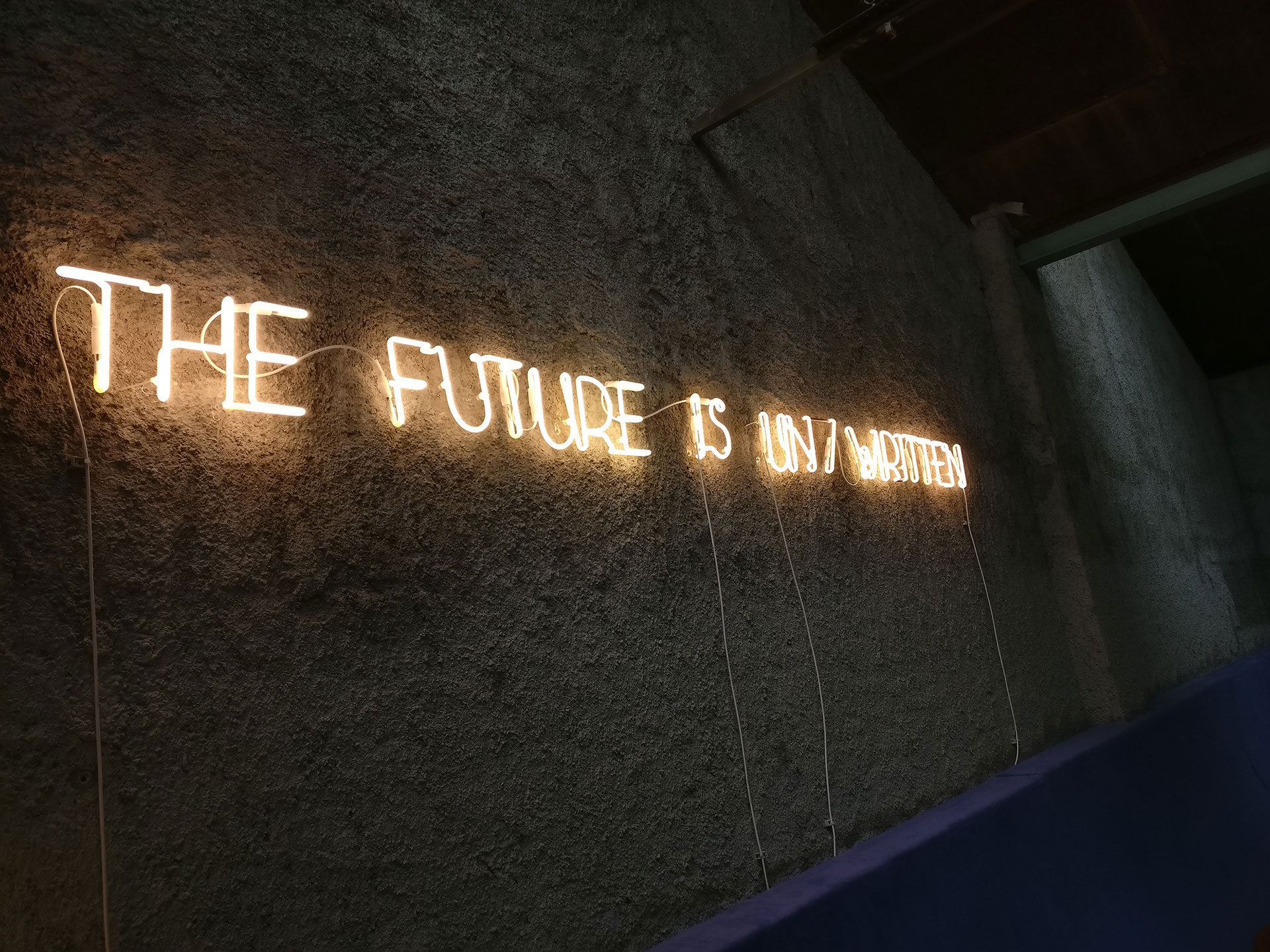 <em>Les Arcanistes-The Future is Un/Written</em>| StudioPepe| Salone del Mobile| STIR