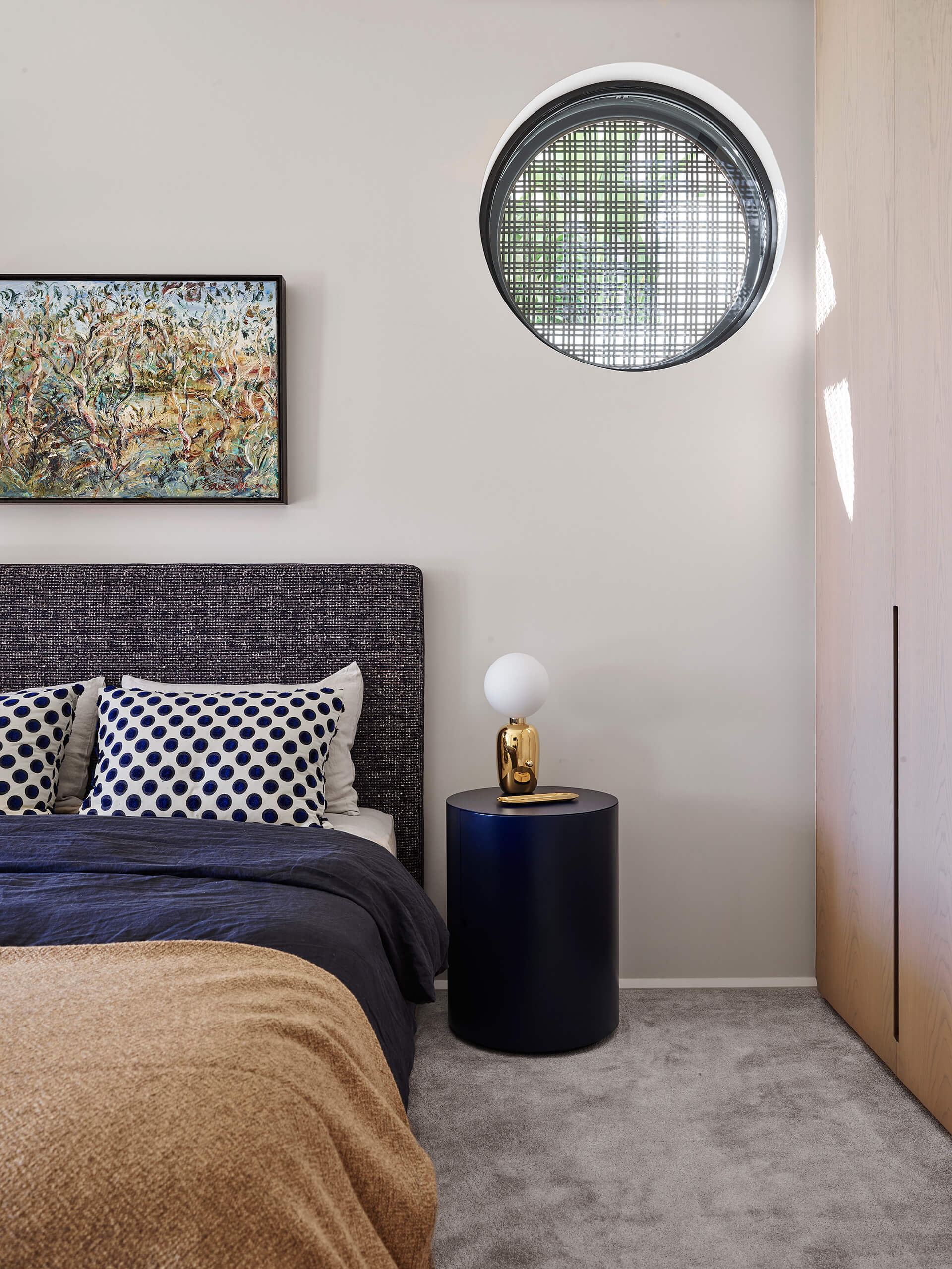 The third bedroom in the house, for a family of six | Hill House Interiors | Decus Interiors | STIRworld