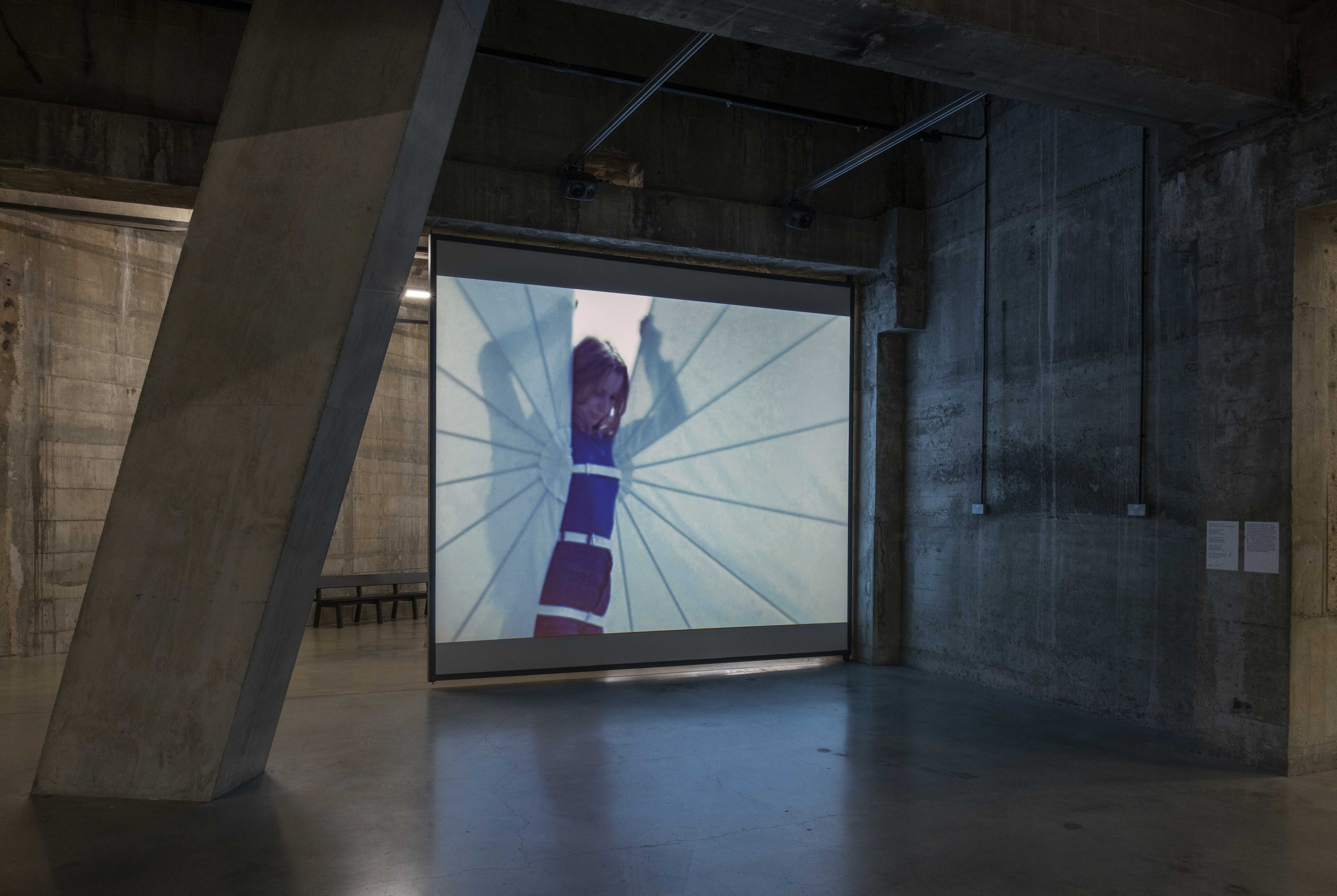 Rebecca Horn's installation and video work at the Tate Modern| Finger Gloves| Rebecca Horn| Tate Modern| STIR