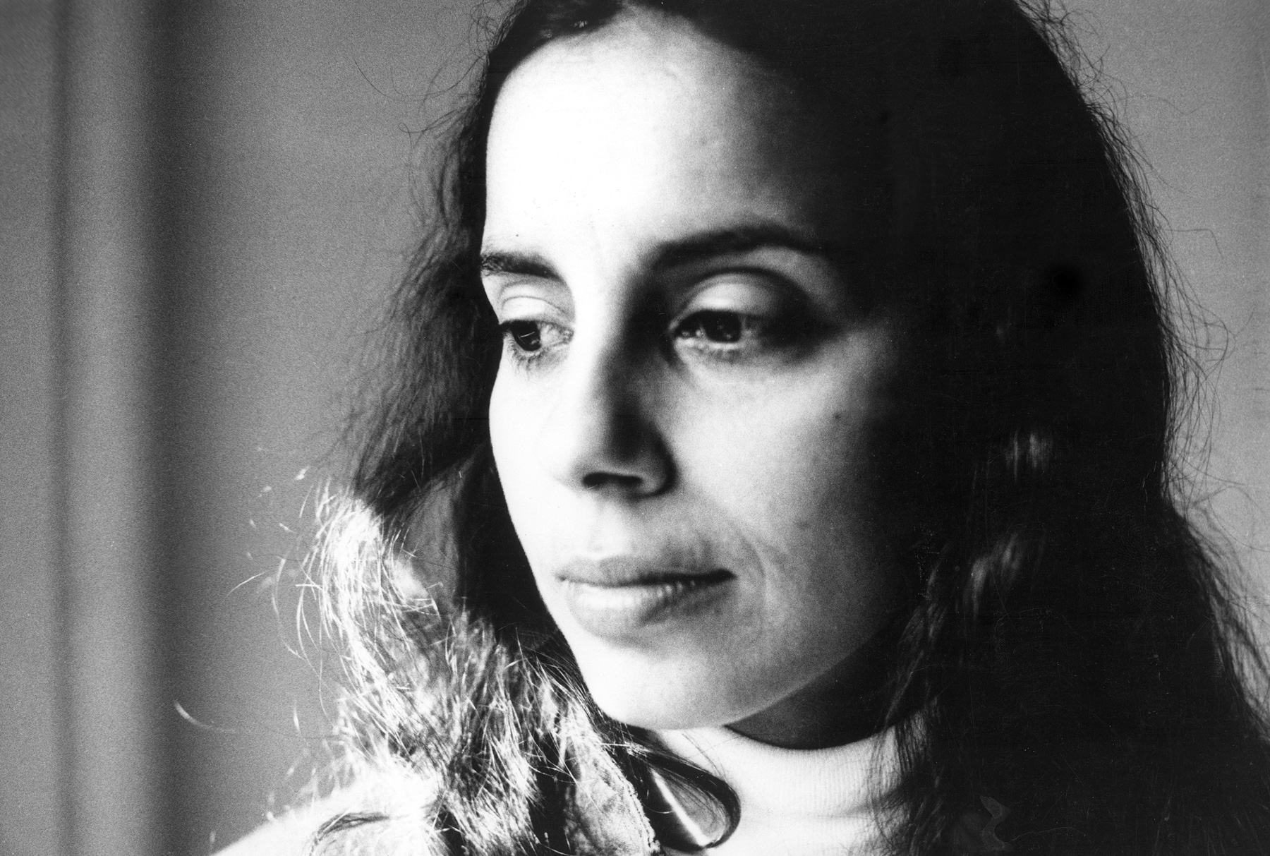 Portrait of Ana Mendieta; copyright The Estate of Ana Mendieta Collection, LLC. | Earthbound | Ana Mendieta | STIR