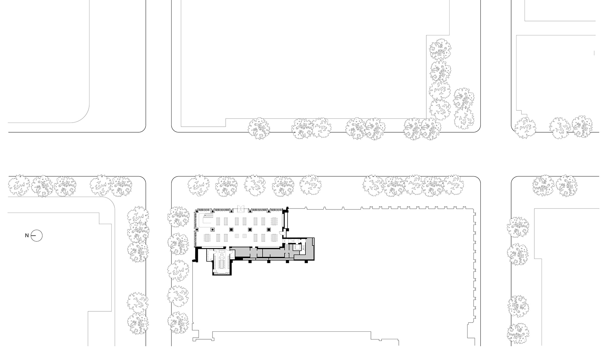 Site Plan | Apple Marunouchi | Foster + Partners | STIR