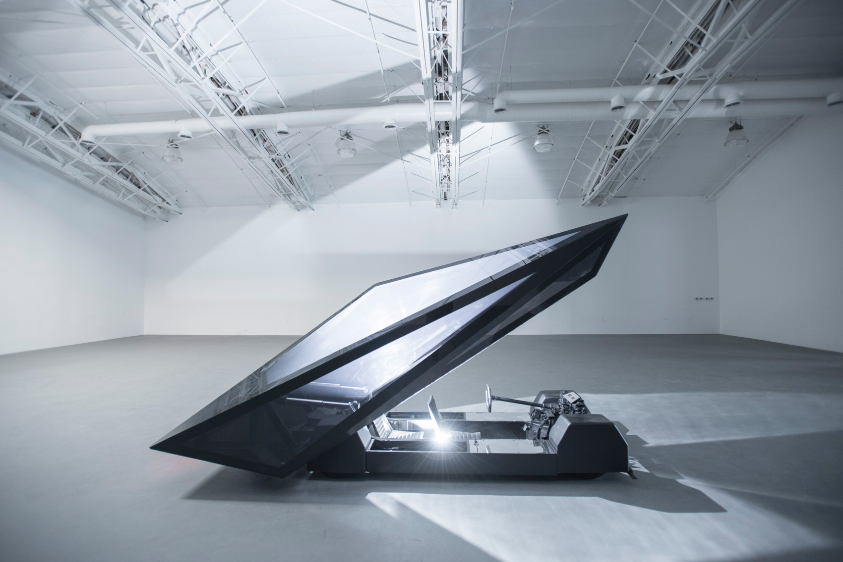 United Nude Concept Car | The Coolector