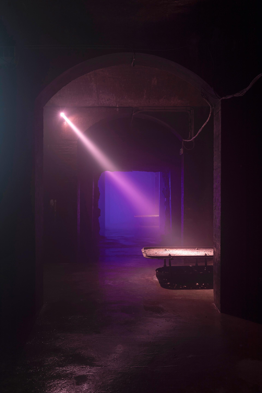 The Darkness Köpenhamn