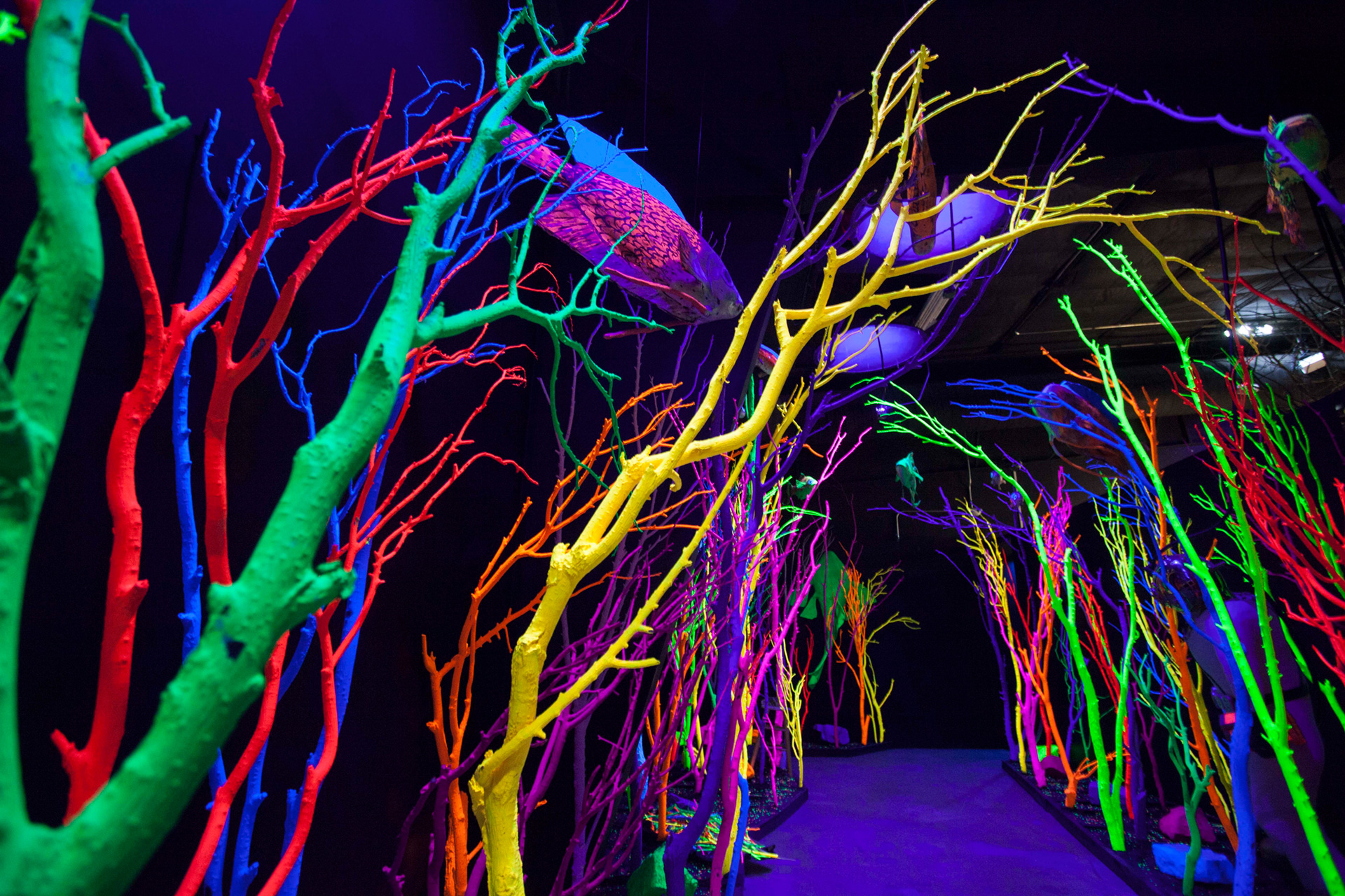 Meow Wolf creates immersive experience for visitors of all ages through their exhibits | Meow Wolf | STIRworld