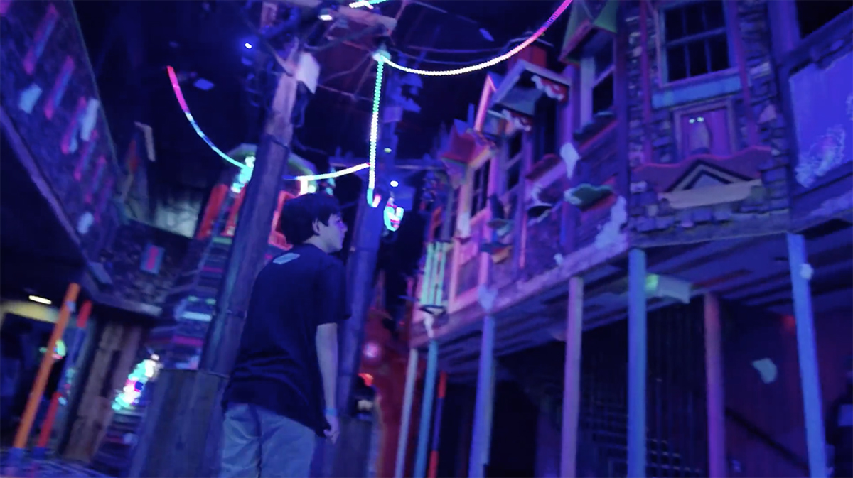 The Meow Wolf experience | Meow Wolf | STIRworld