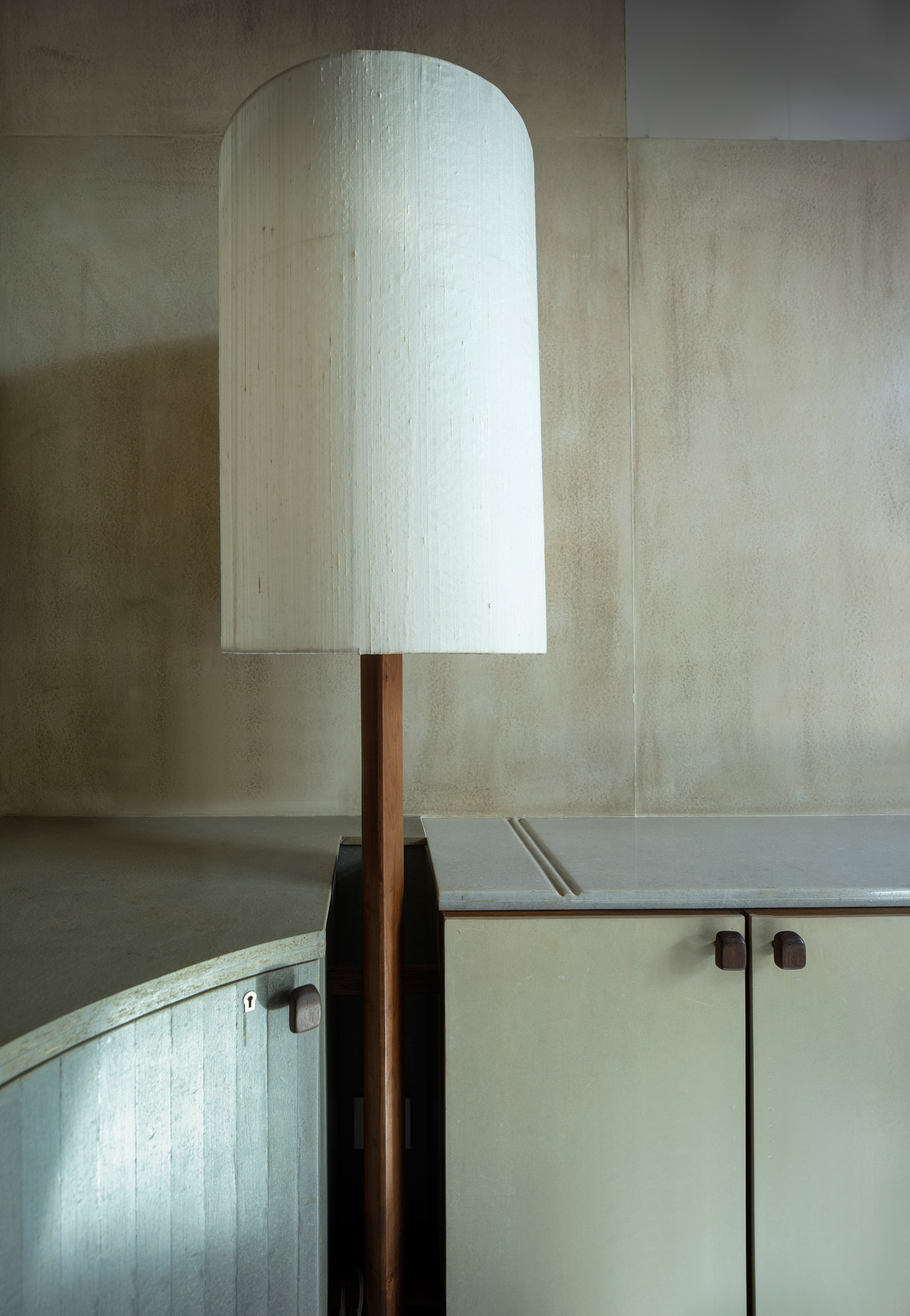 A lamp by Big Piano | Samira Rathod Design Atelier | Mumbai | STIRworld